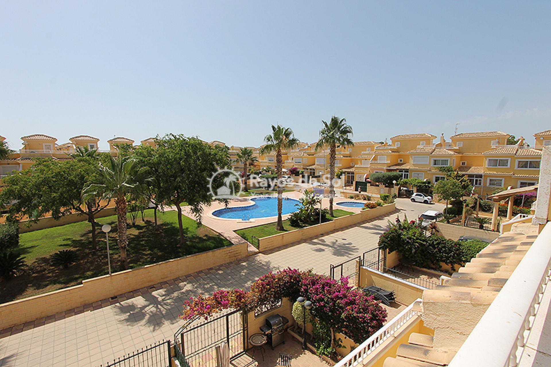 Townhouse  in Torrevieja, Costa Blanca (mp582) - 29