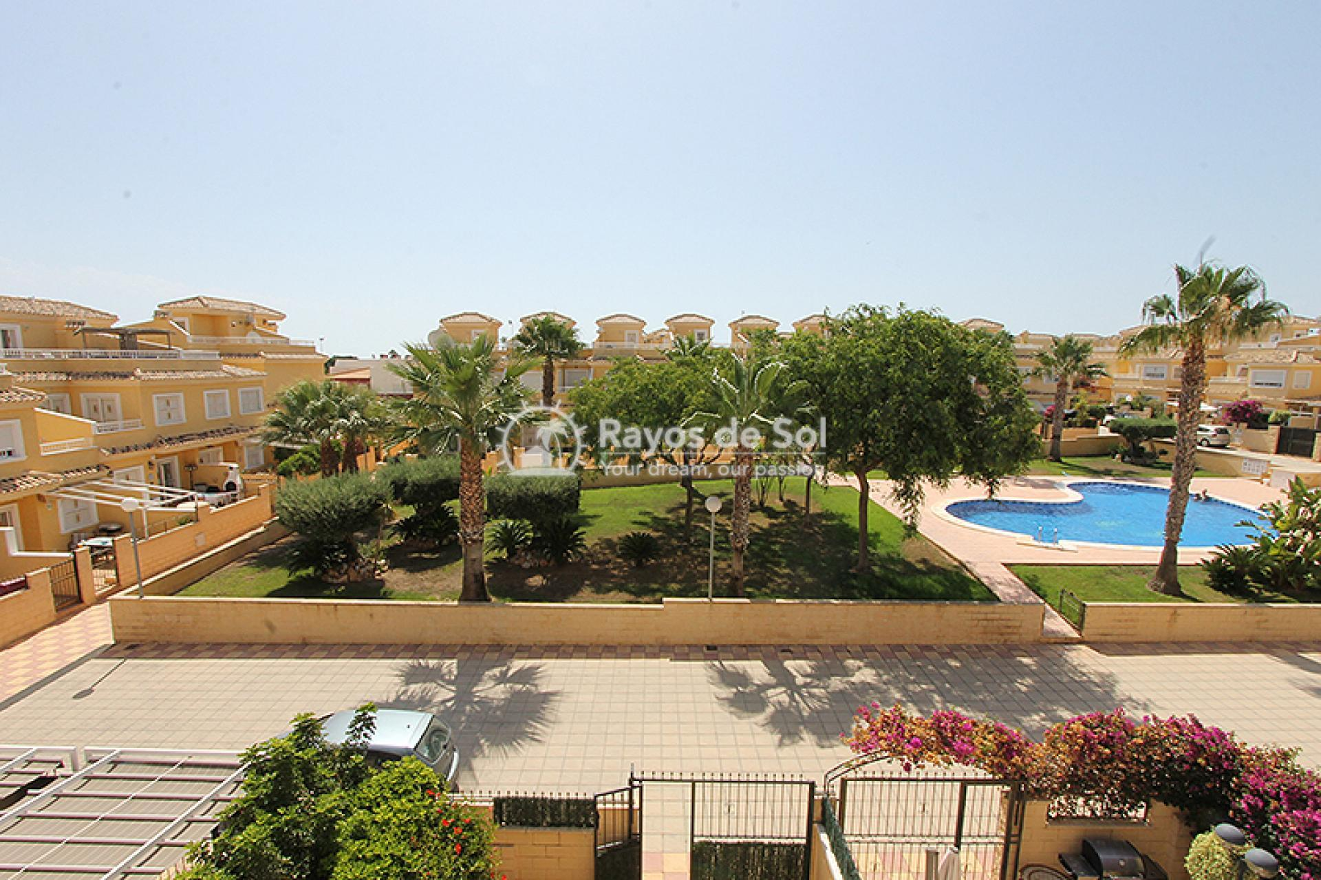 Townhouse  in Torrevieja, Costa Blanca (mp582) - 30