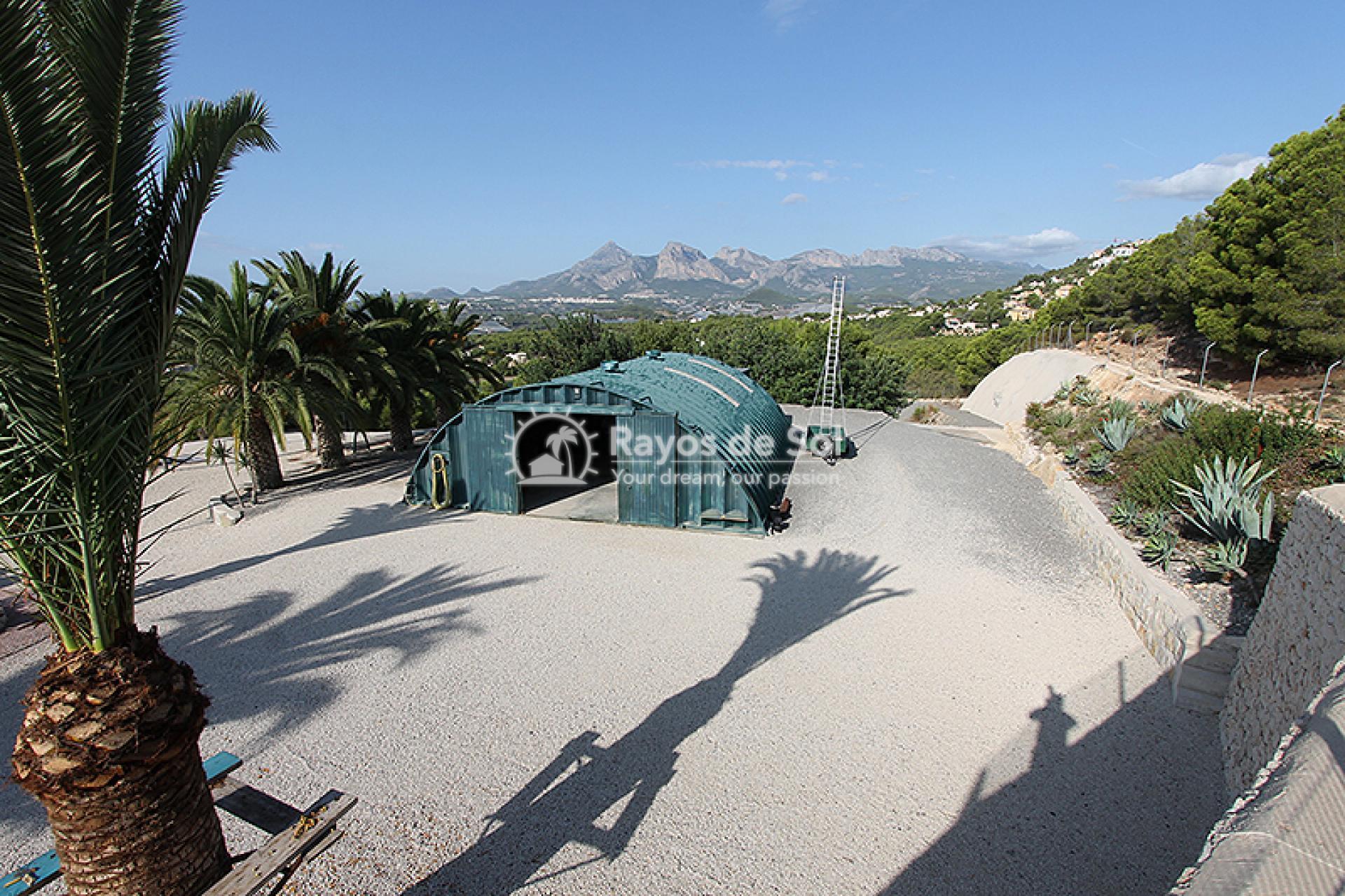 Villa  in Altea, Costa Blanca (mp784) - 8