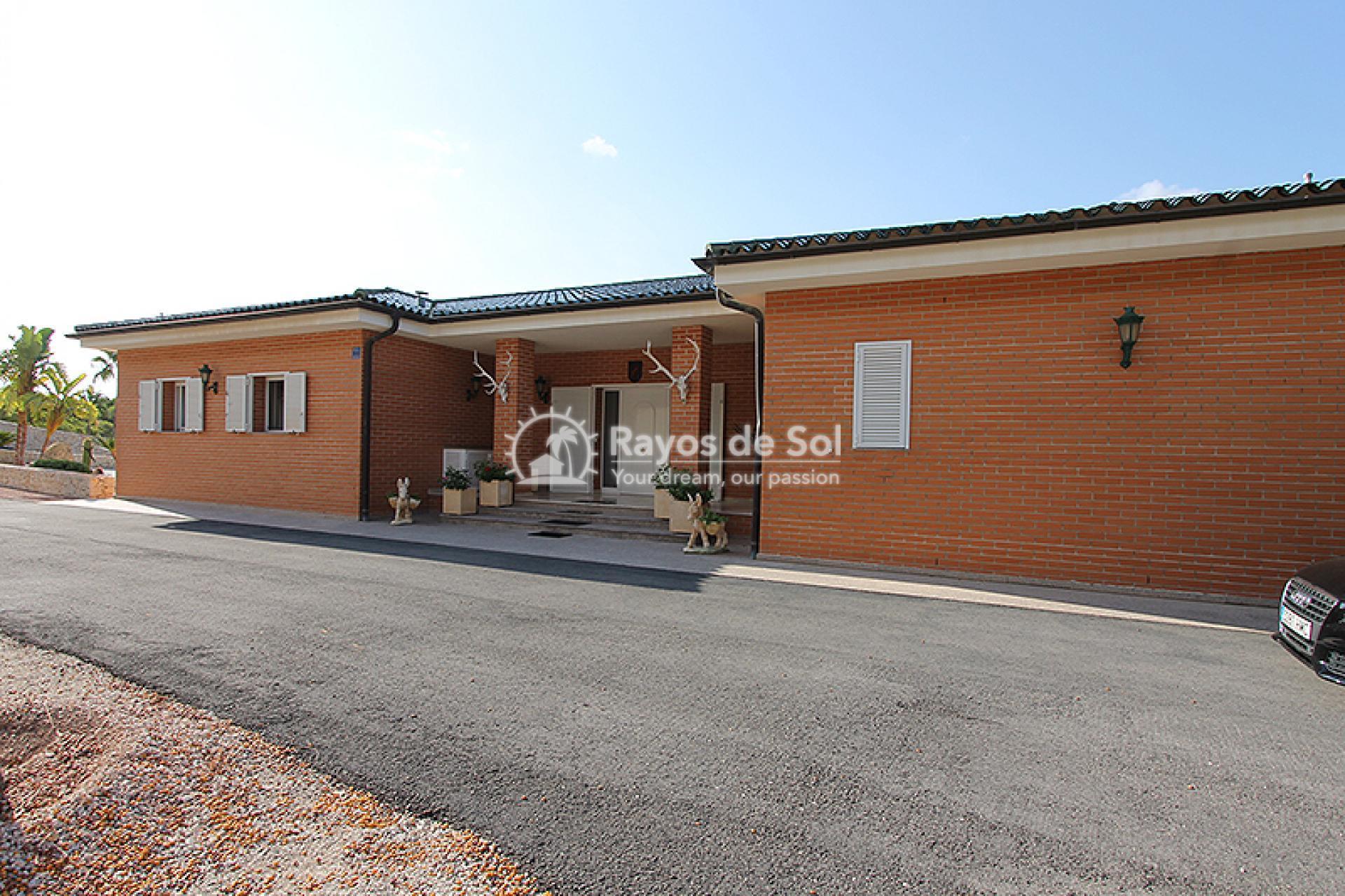 Villa  in Altea, Costa Blanca (mp784) - 14