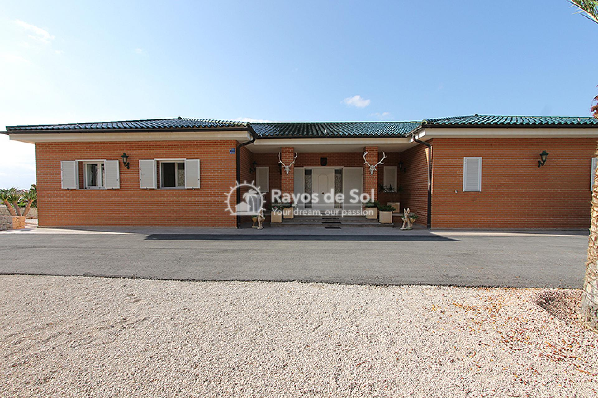Villa  in Altea, Costa Blanca (mp784) - 15