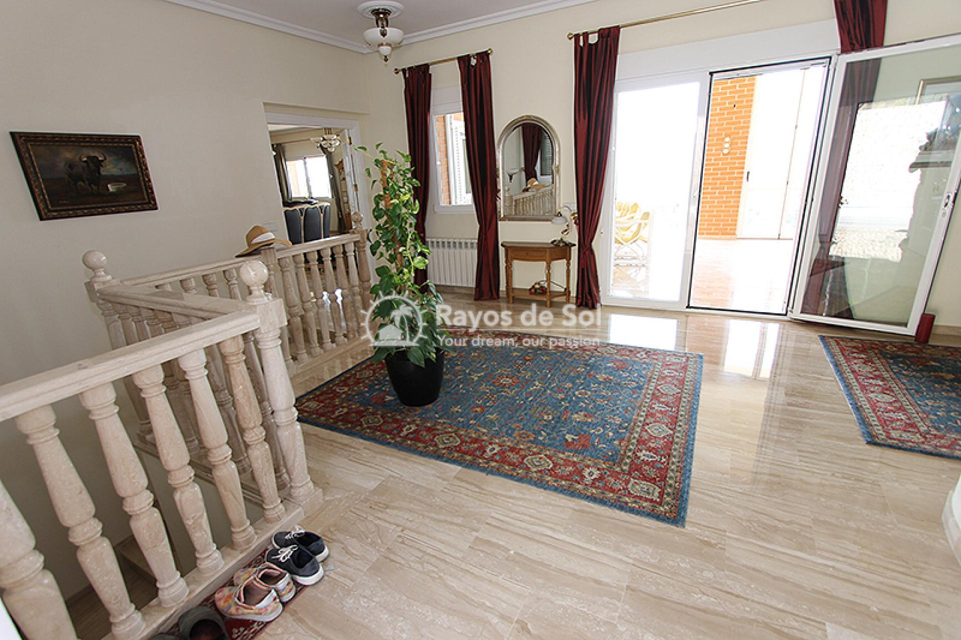 Villa  in Altea, Costa Blanca (mp784) - 16