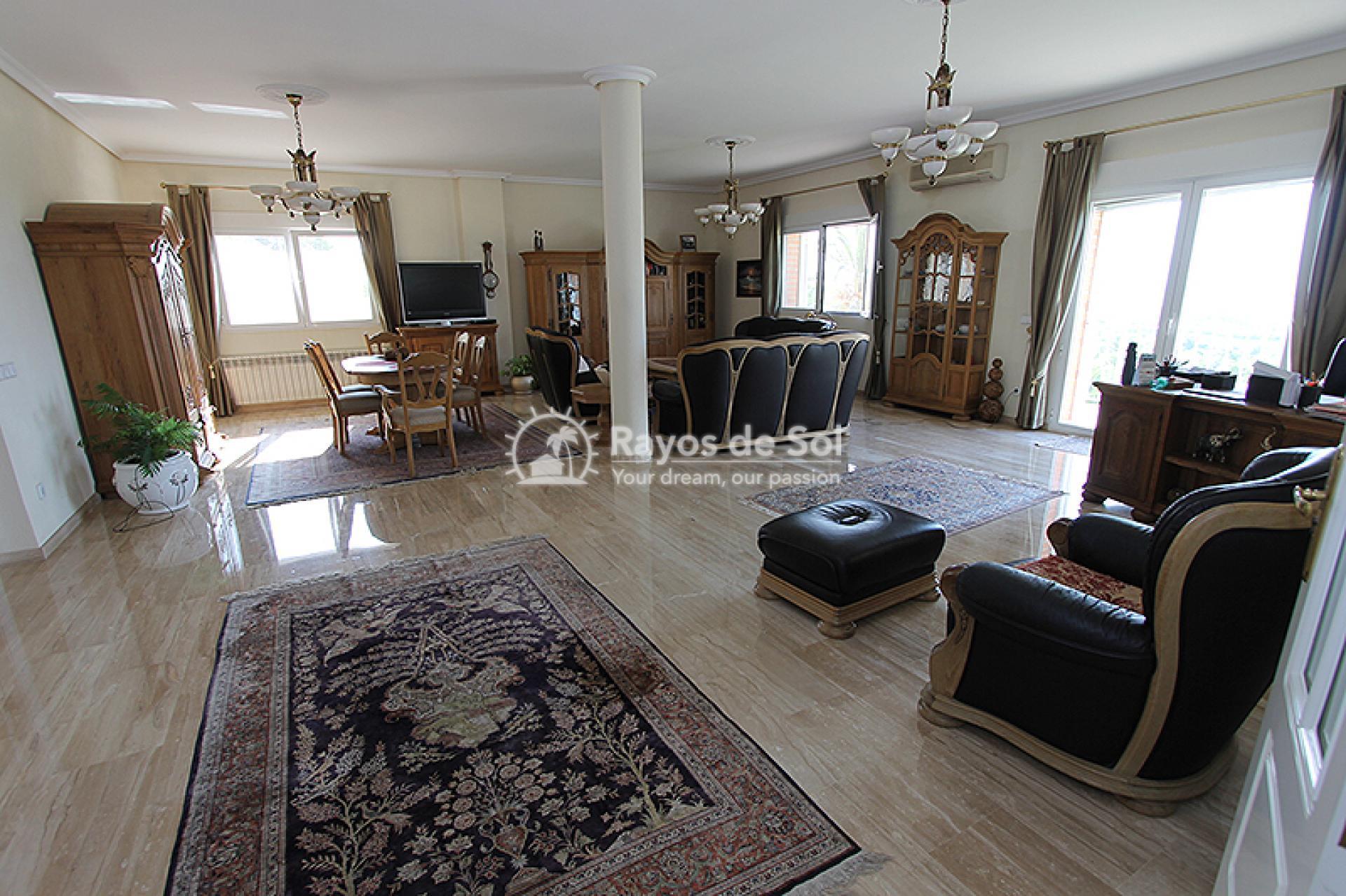 Villa  in Altea, Costa Blanca (mp784) - 18