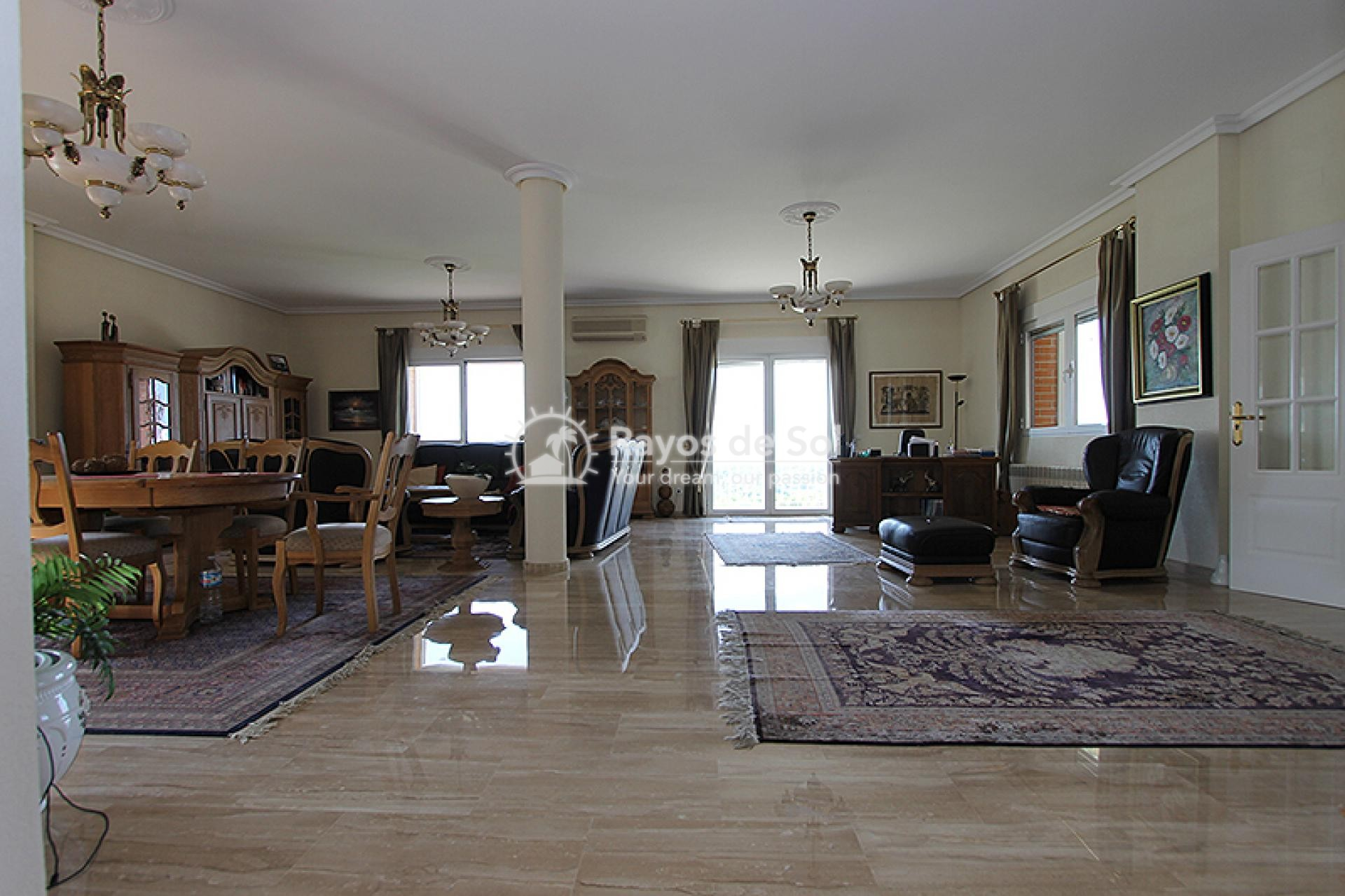 Villa  in Altea, Costa Blanca (mp784) - 17