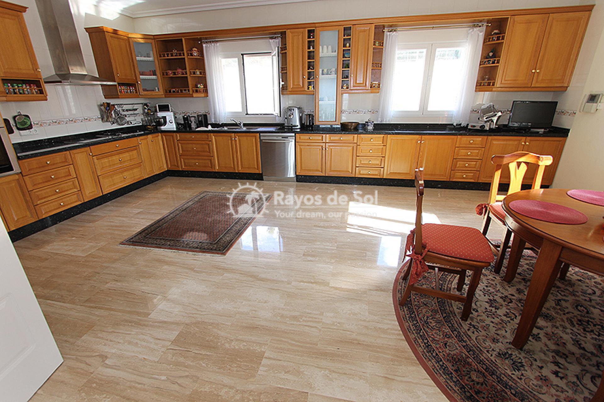 Villa  in Altea, Costa Blanca (mp784) - 22