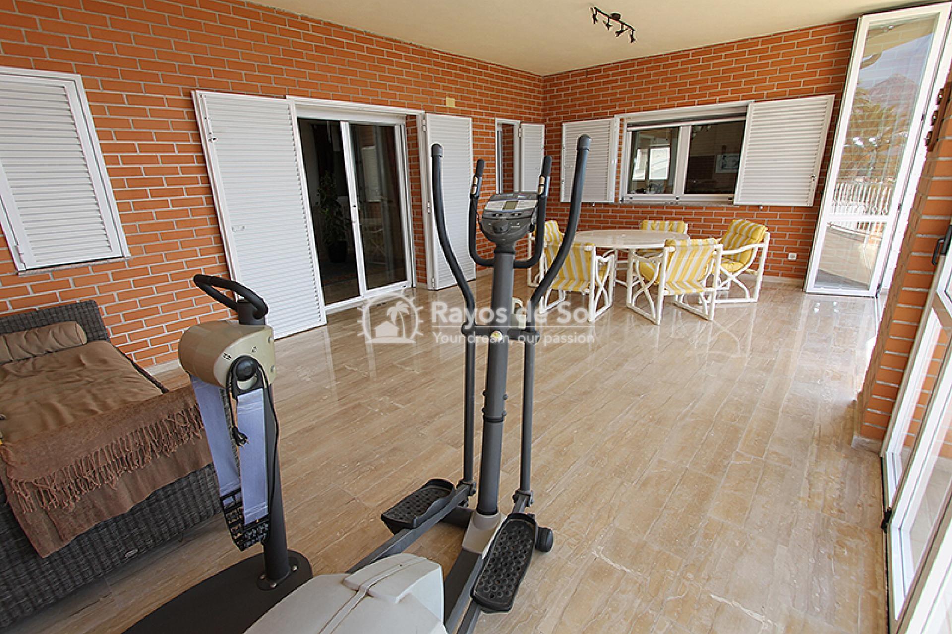 Villa  in Altea, Costa Blanca (mp784) - 26