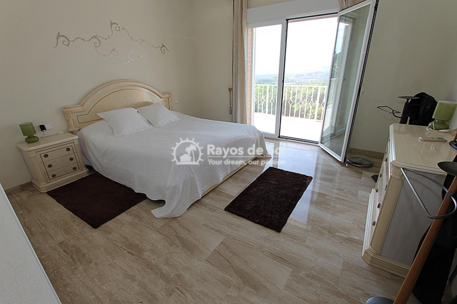 Villa  in Altea, Costa Blanca (mp784) - 28