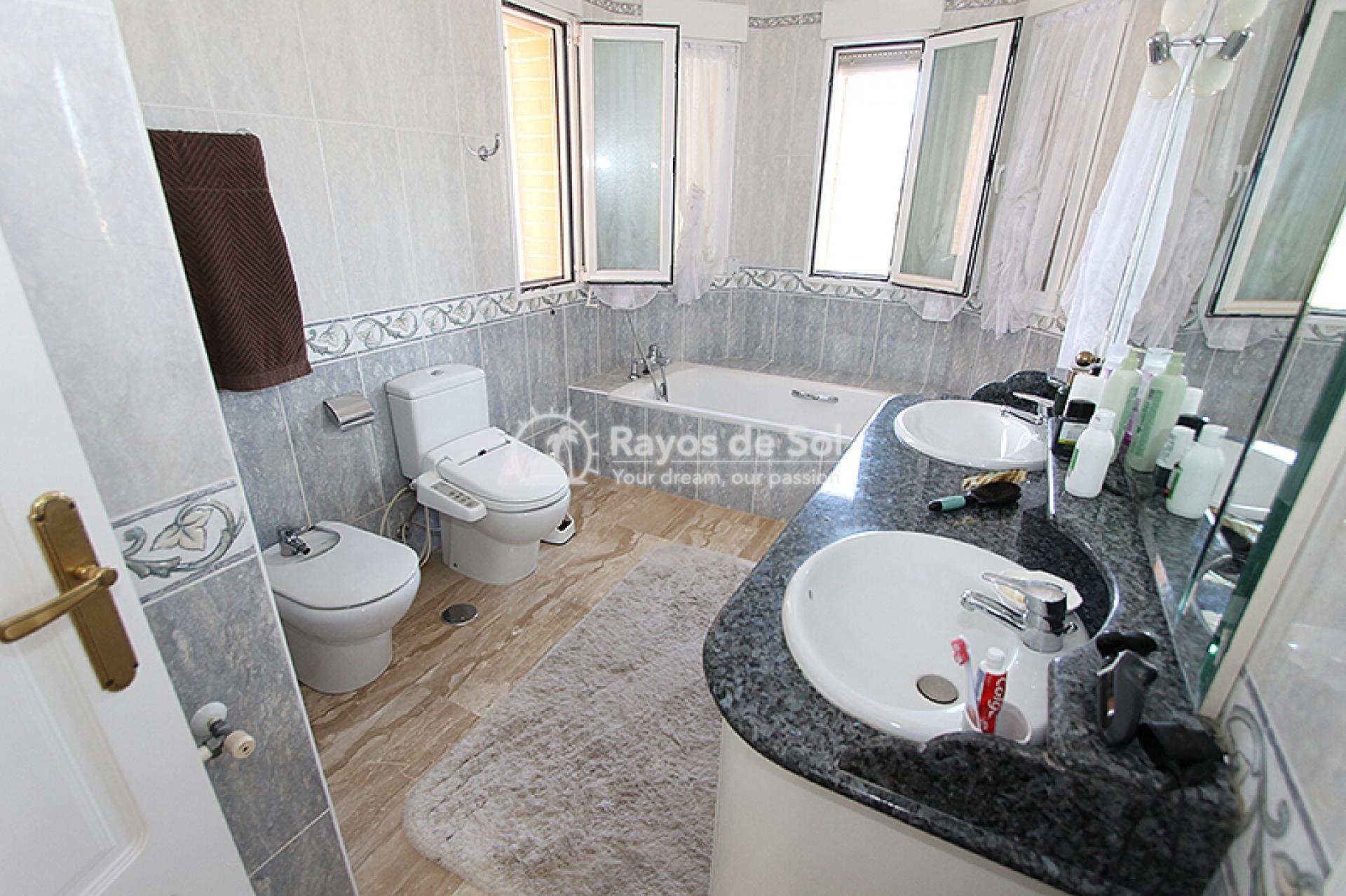 Villa  in Altea, Costa Blanca (mp784) - 32