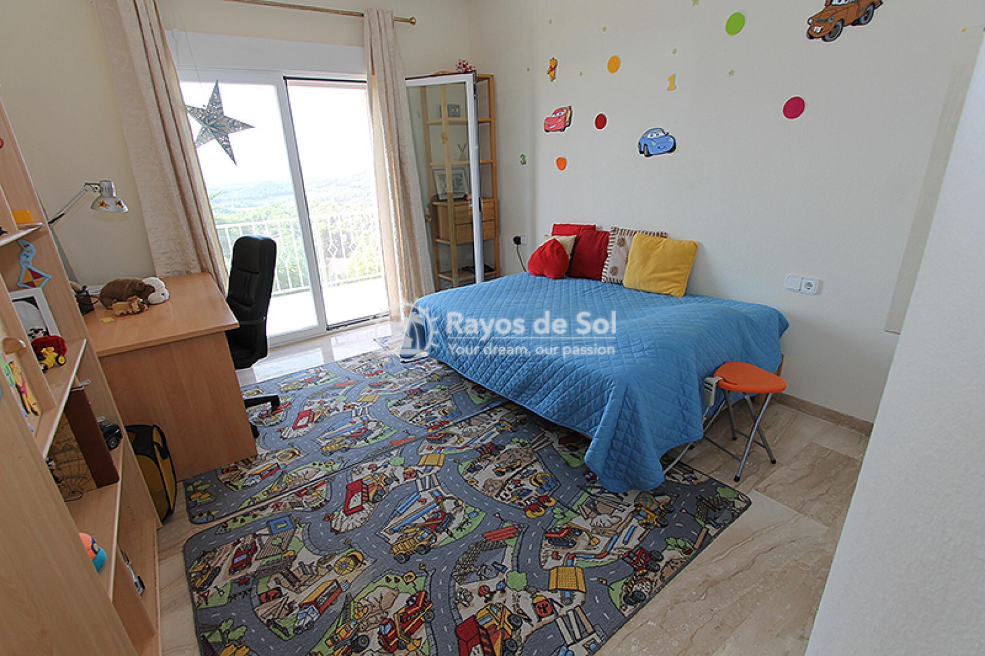 Villa  in Altea, Costa Blanca (mp784) - 30