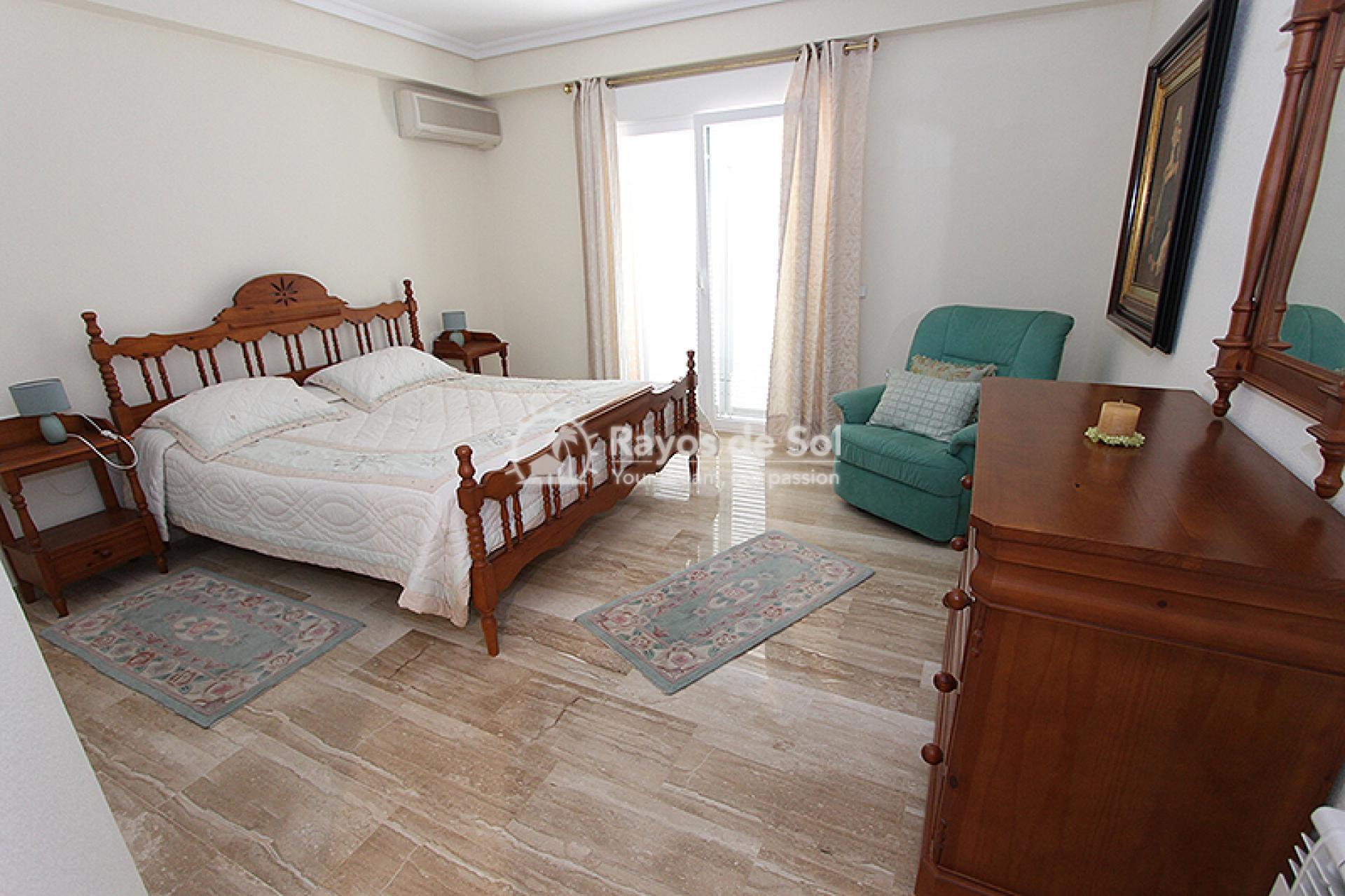 Villa  in Altea, Costa Blanca (mp784) - 34