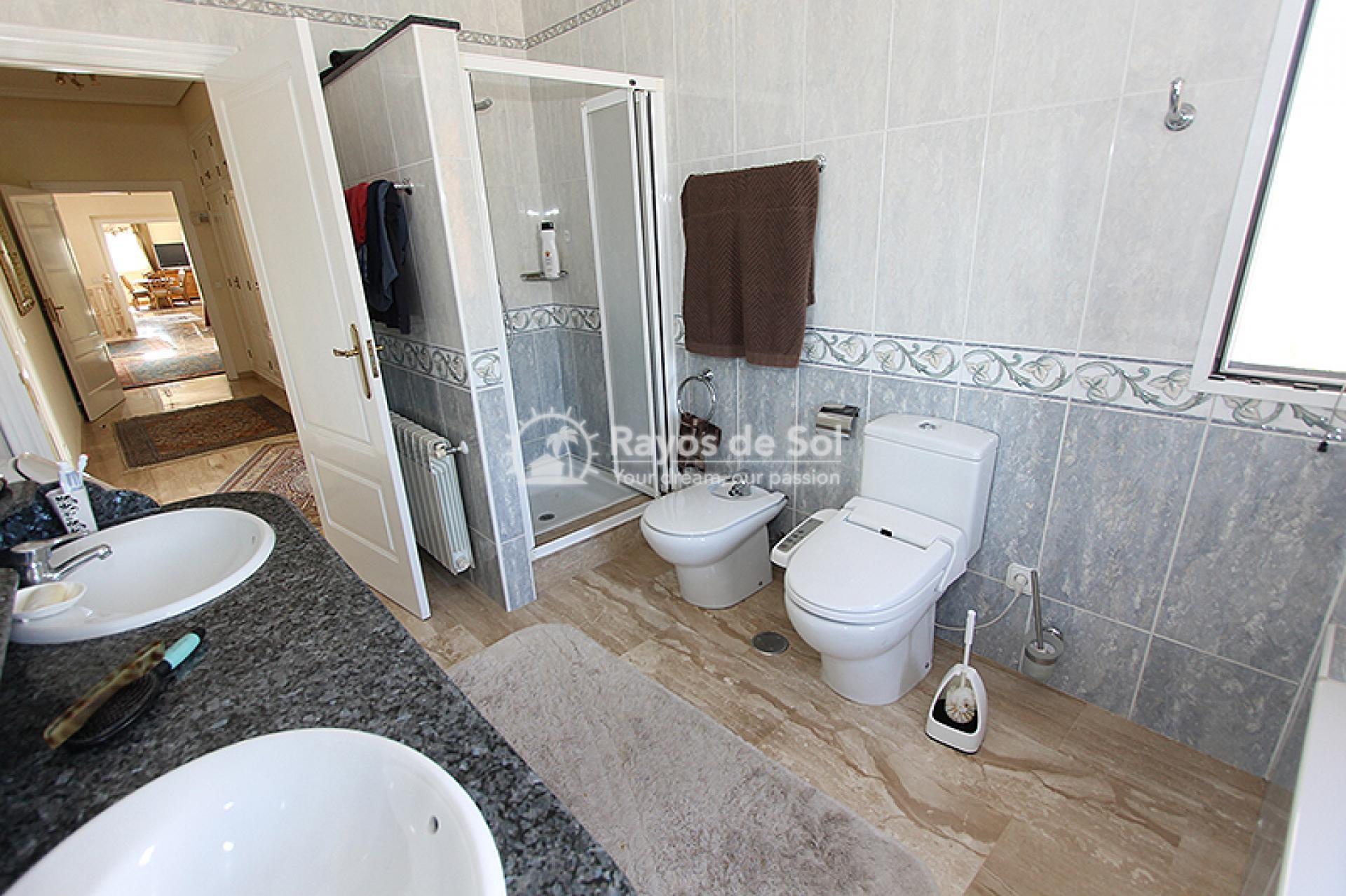 Villa  in Altea, Costa Blanca (mp784) - 33
