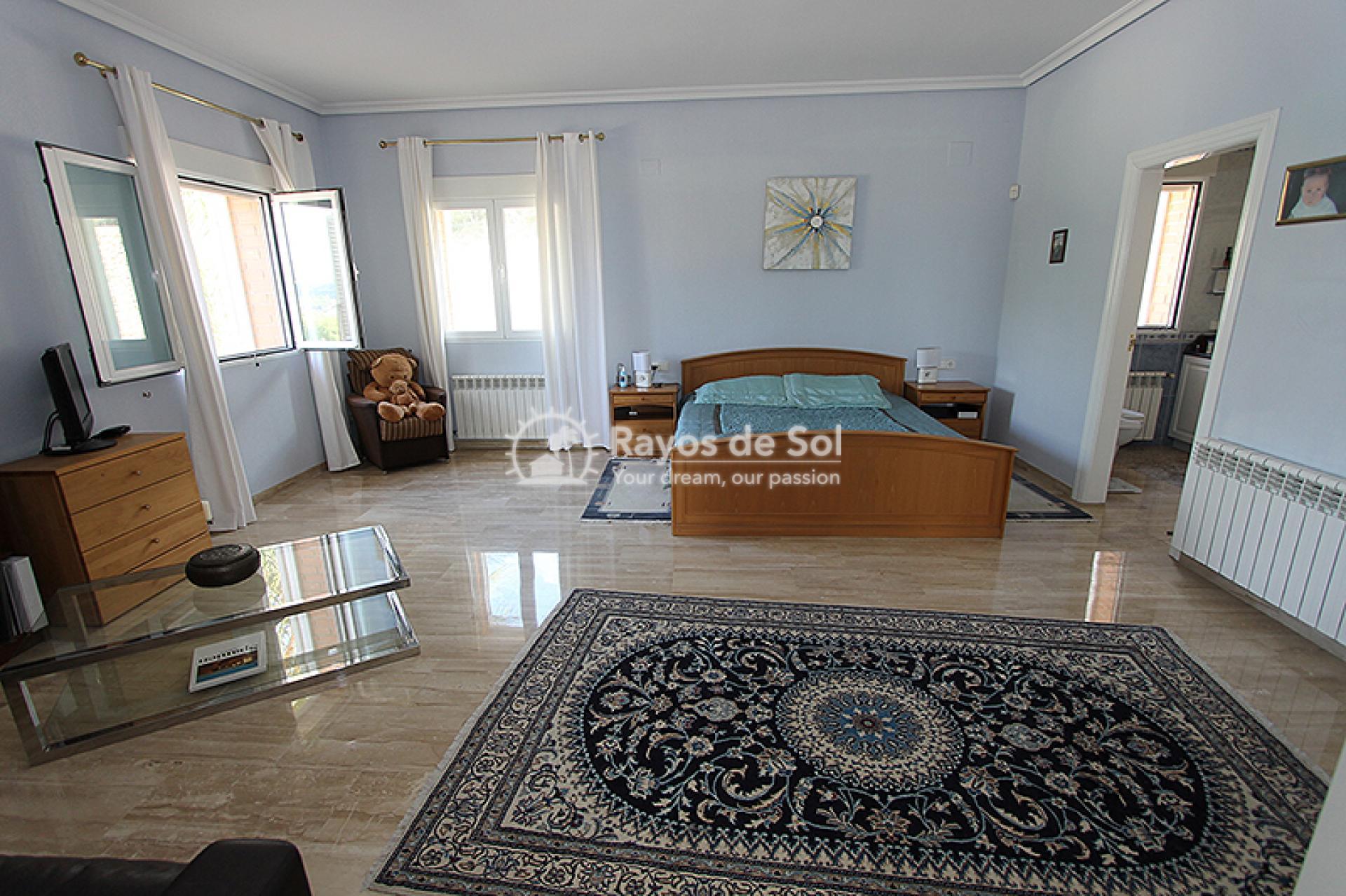 Villa  in Altea, Costa Blanca (mp784) - 38