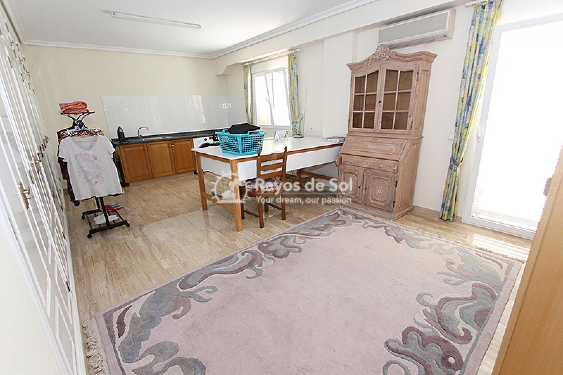 Villa  in Altea, Costa Blanca (mp784) - 43