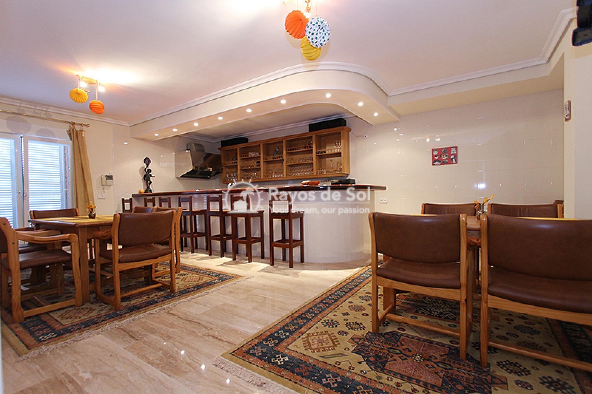 Villa  in Altea, Costa Blanca (mp784) - 44