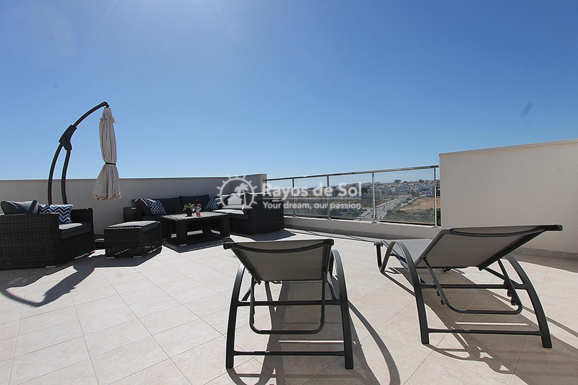 Apartment  in Orihuela Costa, Costa Blanca (mp2014) - 1