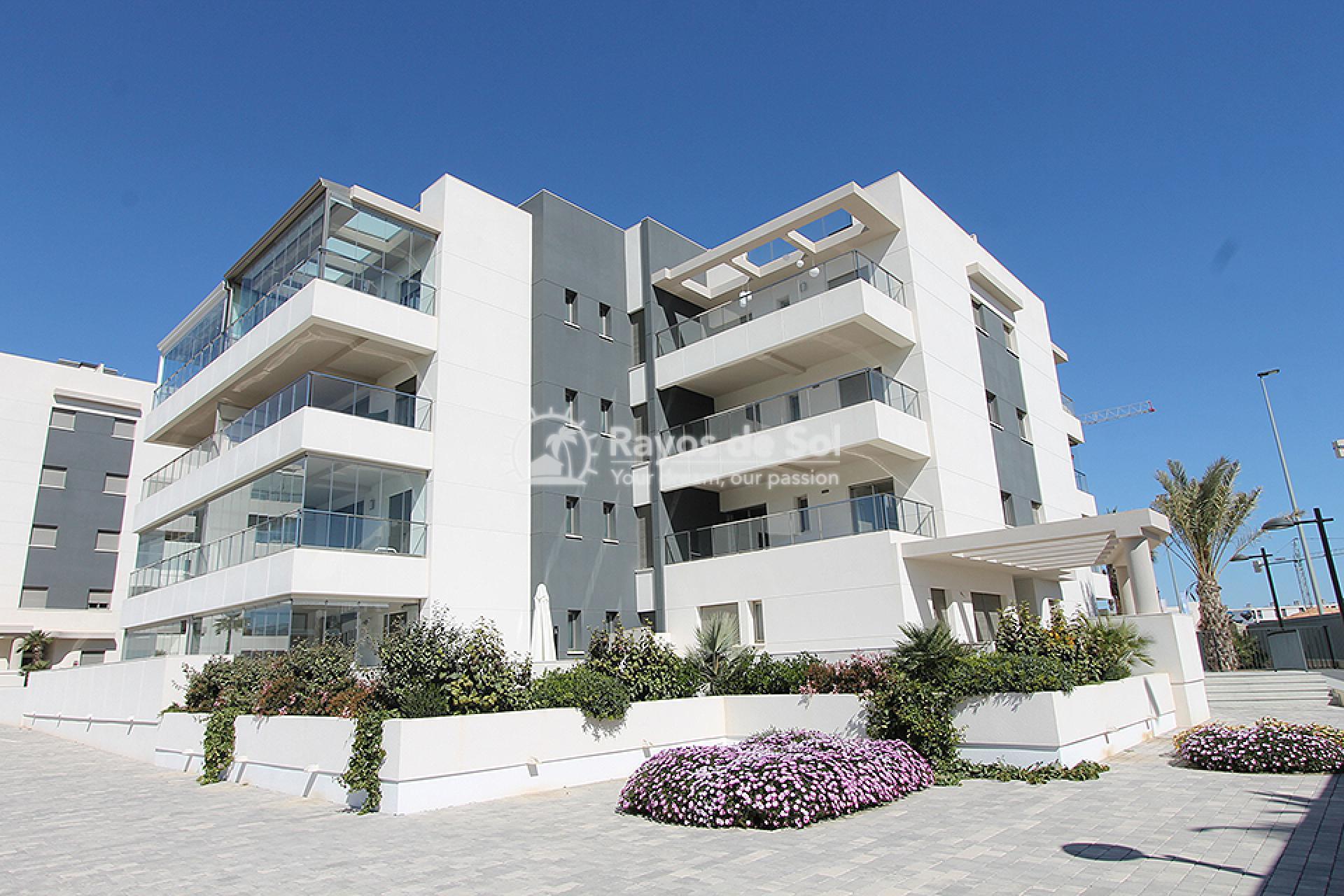 Apartment  in Orihuela Costa, Costa Blanca (mp2014) - 2