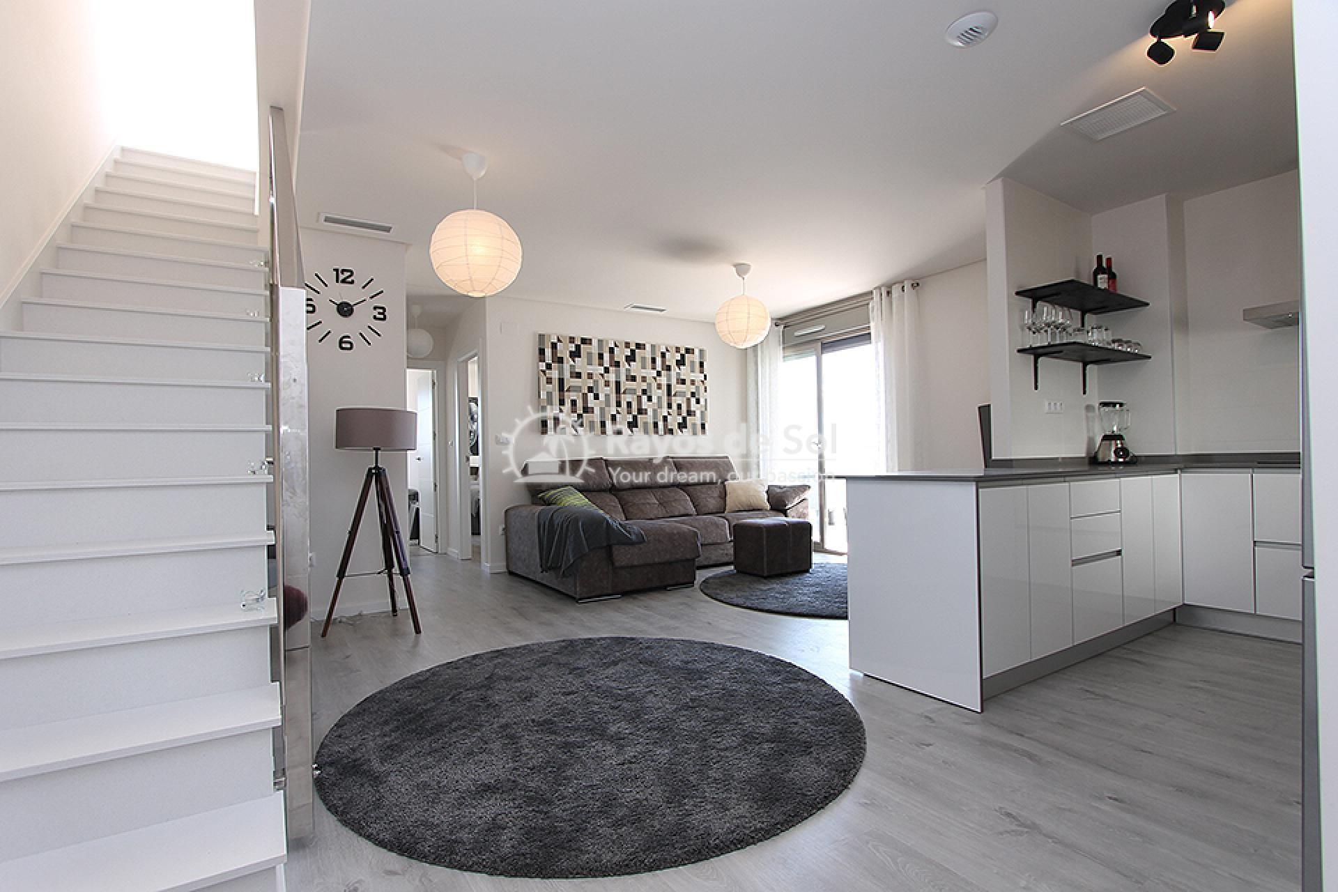 Apartment  in Orihuela Costa, Costa Blanca (mp2014) - 3