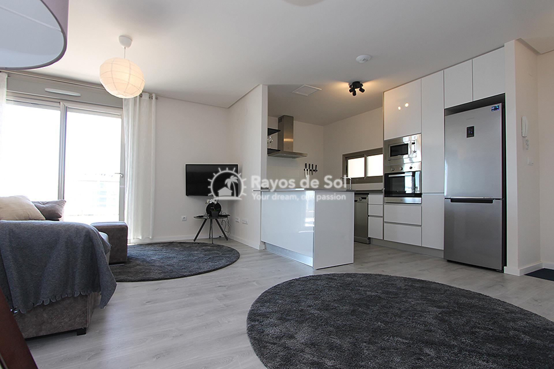 Apartment  in Orihuela Costa, Costa Blanca (mp2014) - 4