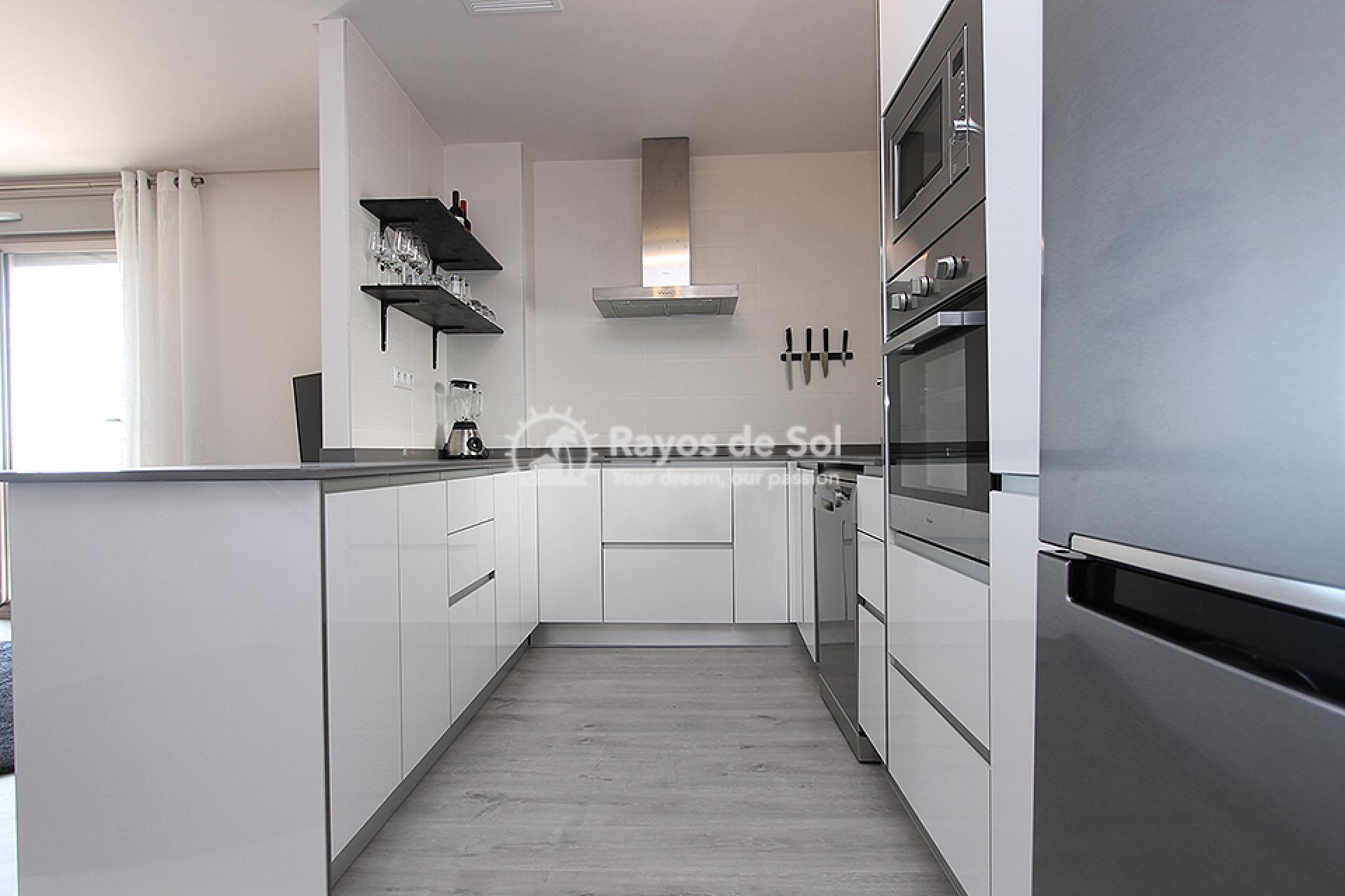 Apartment  in Orihuela Costa, Costa Blanca (mp2014) - 9