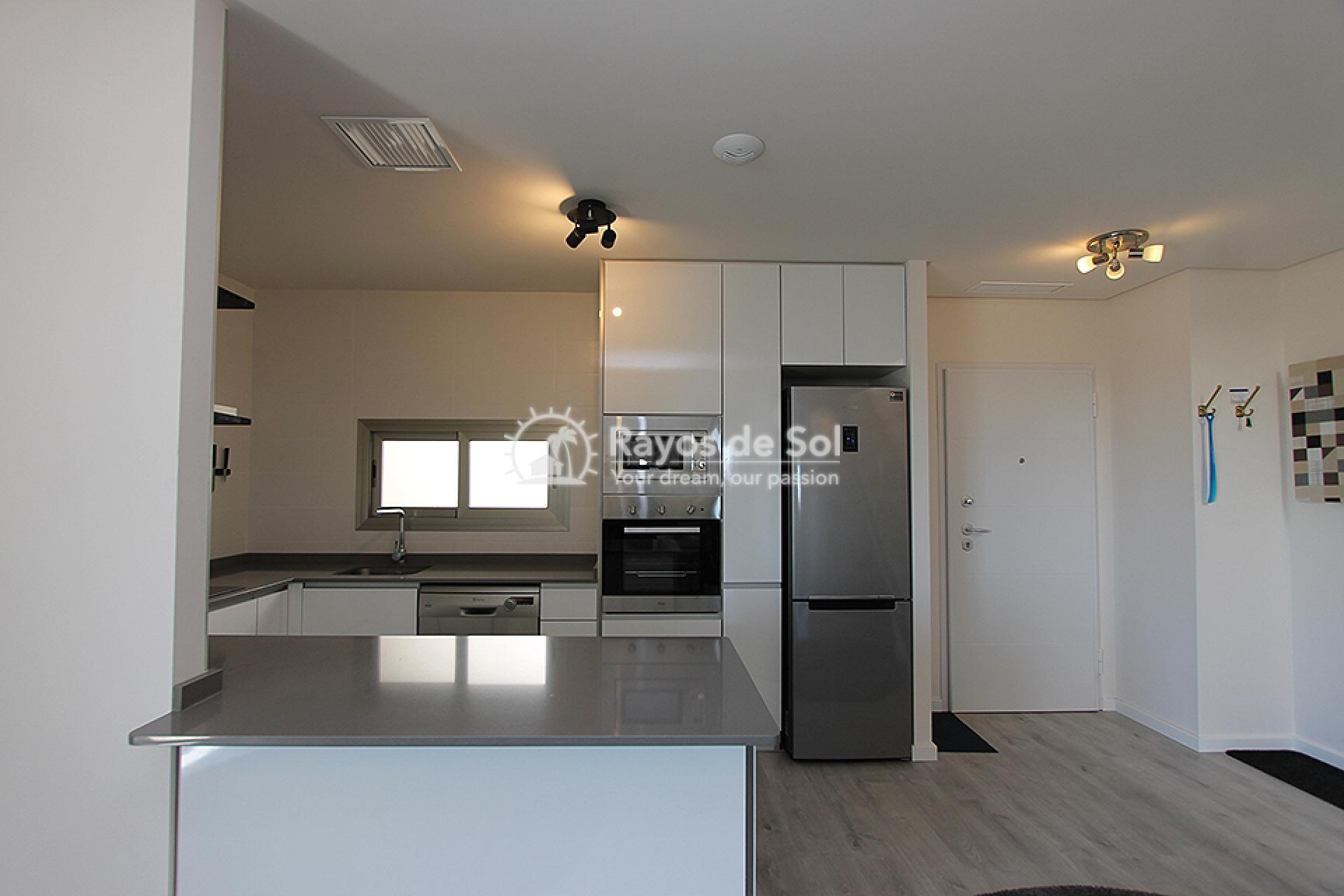 Apartment  in Orihuela Costa, Costa Blanca (mp2014) - 8