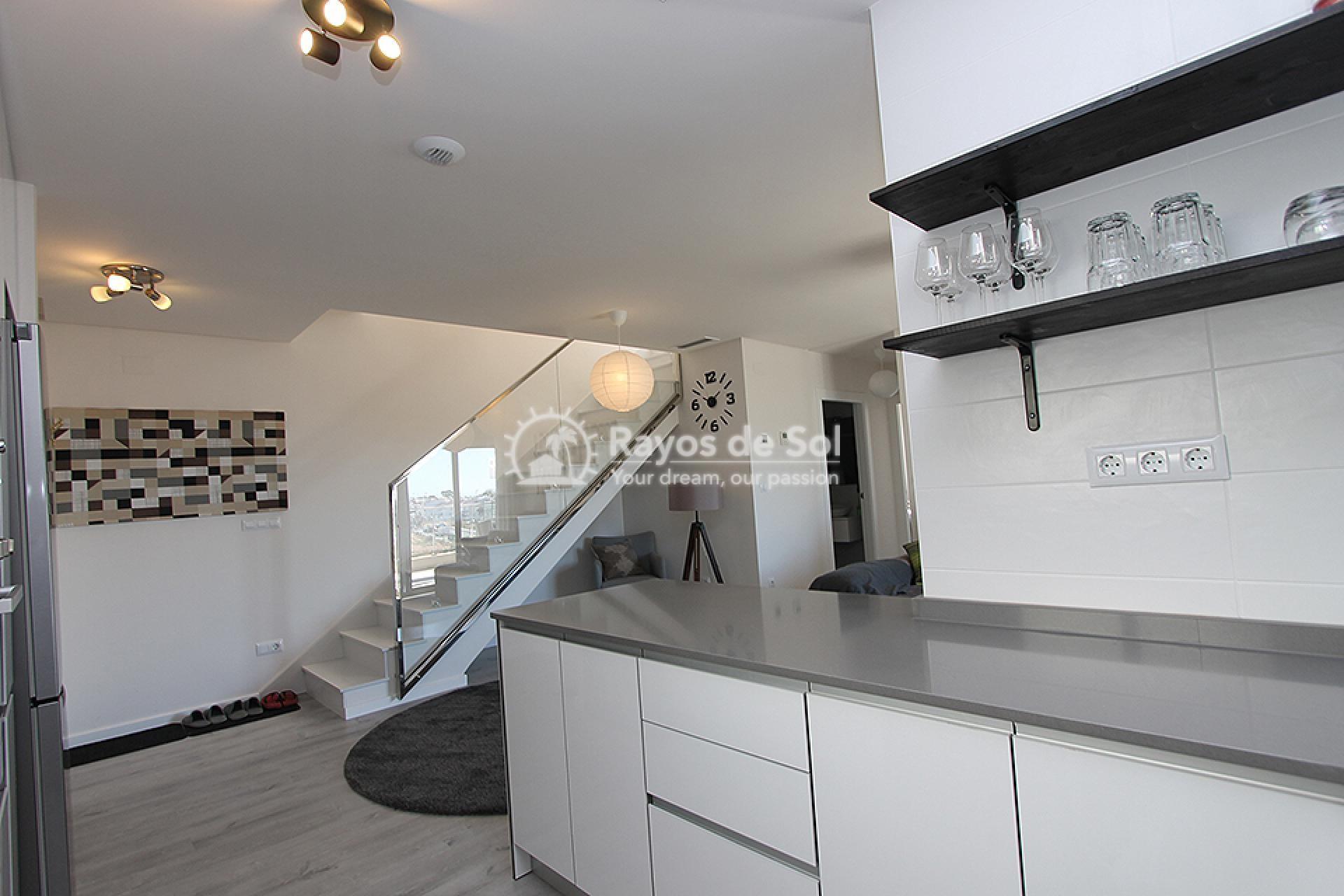 Apartment  in Orihuela Costa, Costa Blanca (mp2014) - 10