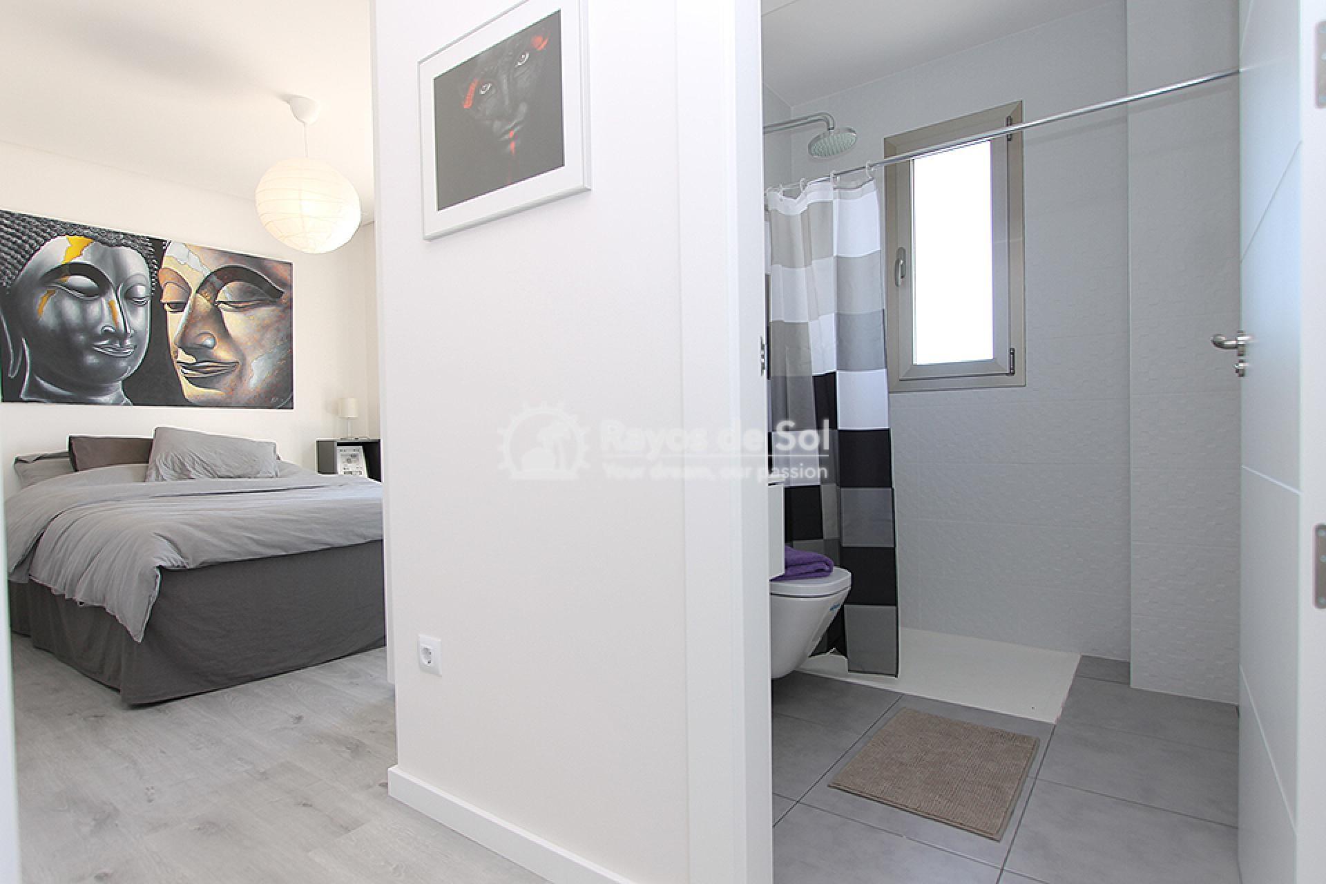 Apartment  in Orihuela Costa, Costa Blanca (mp2014) - 11