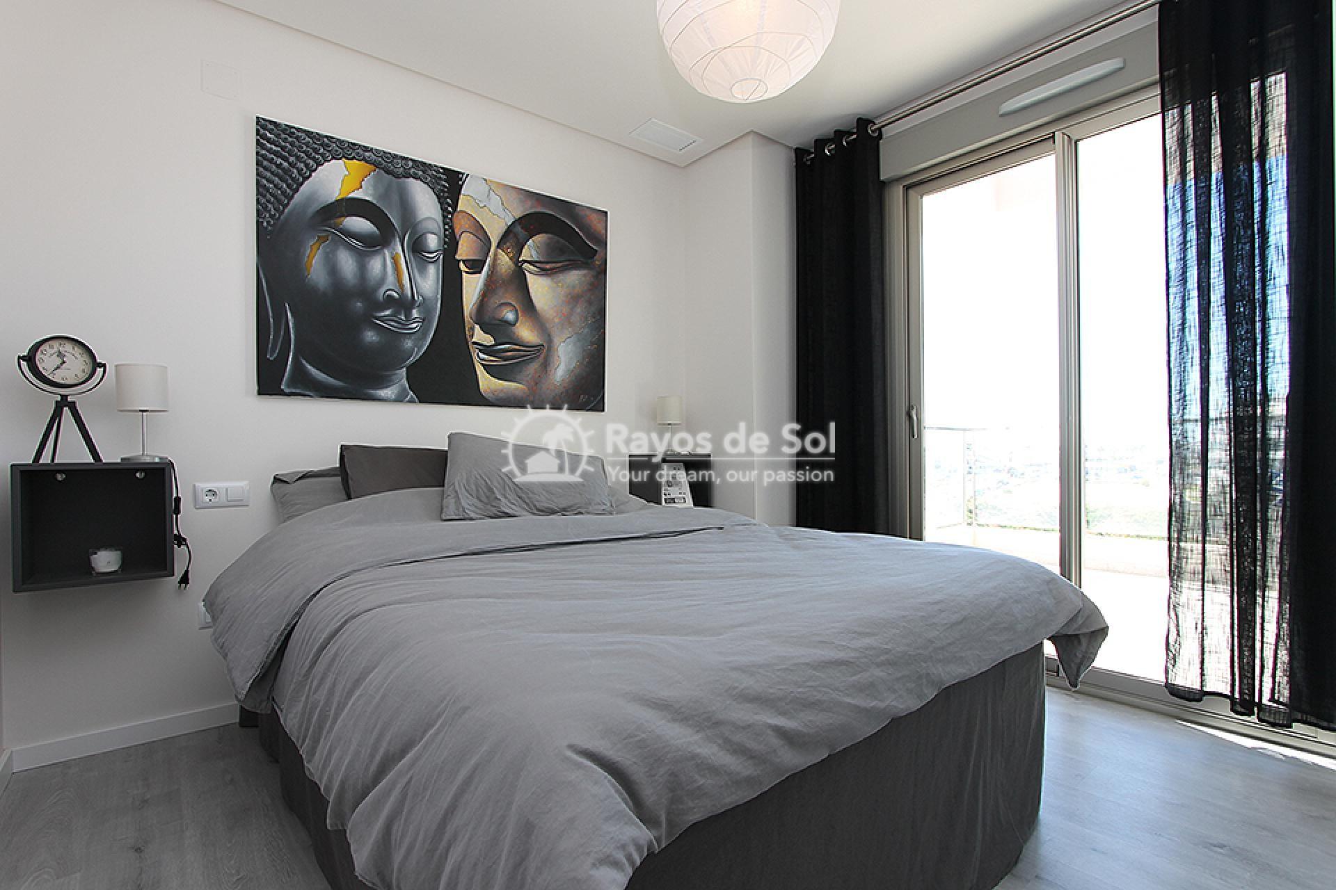 Apartment  in Orihuela Costa, Costa Blanca (mp2014) - 12