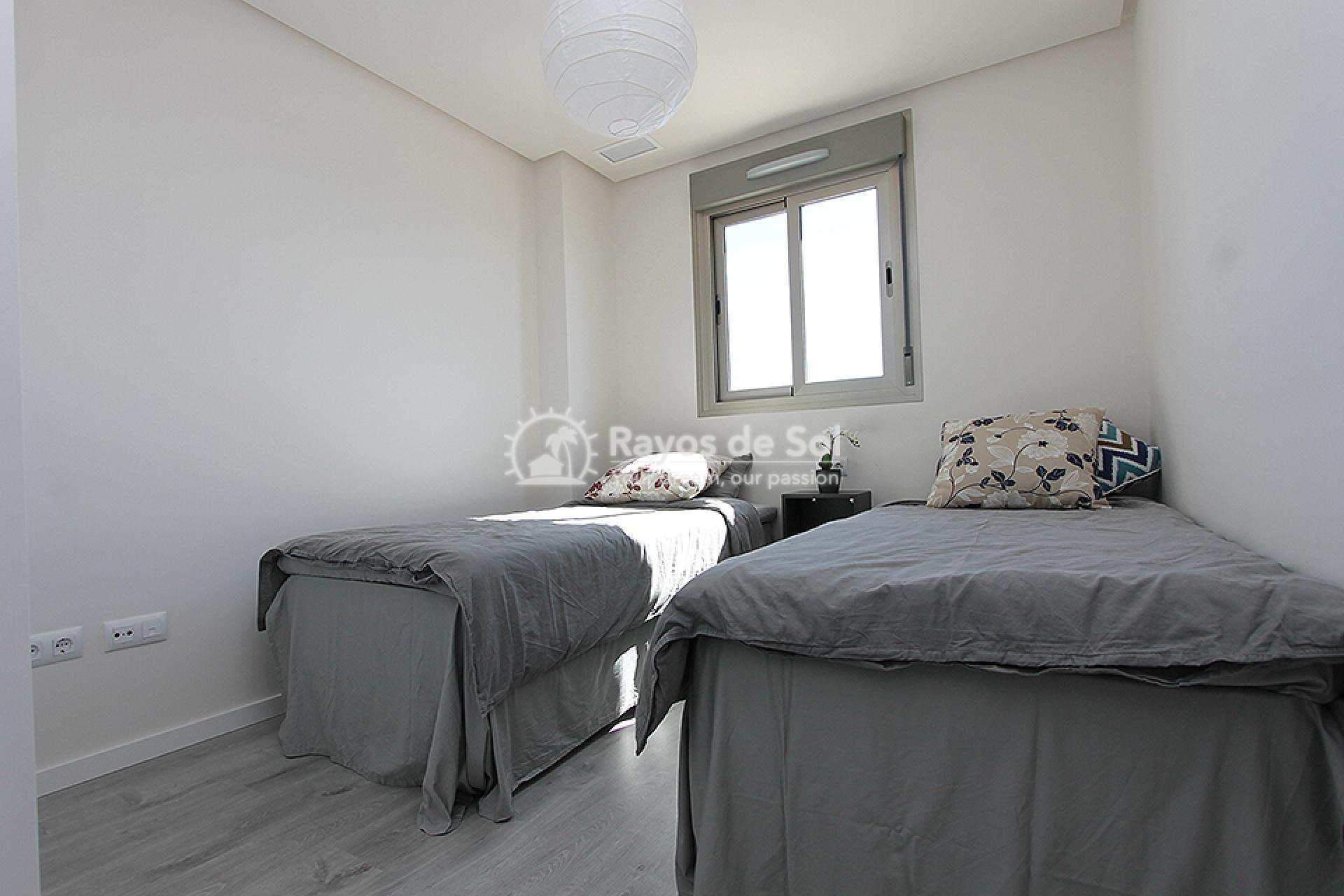 Apartment  in Orihuela Costa, Costa Blanca (mp2014) - 14