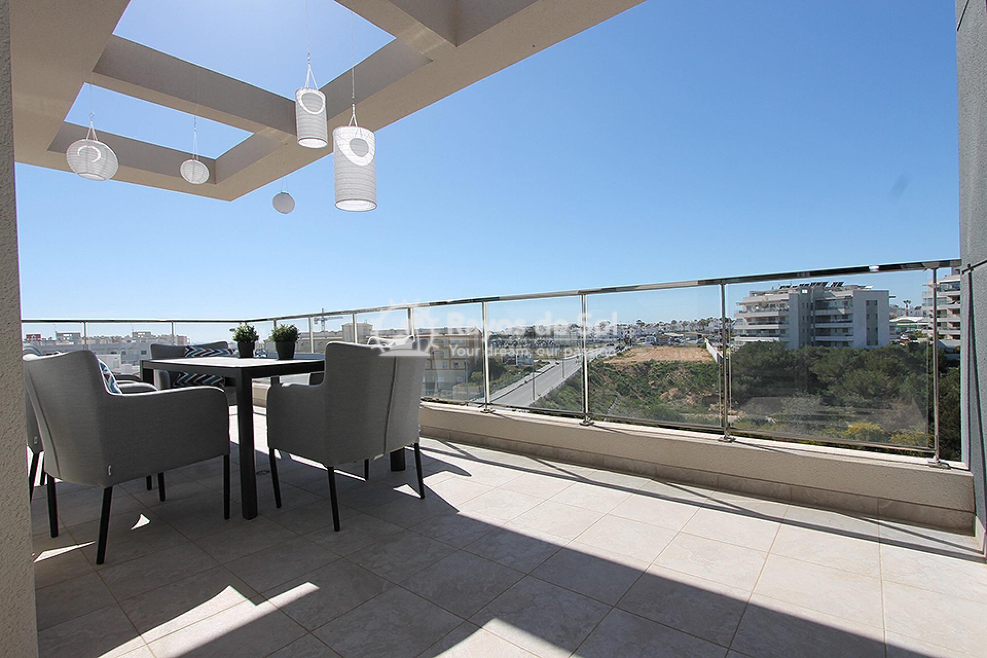 Apartment  in Orihuela Costa, Costa Blanca (mp2014) - 18
