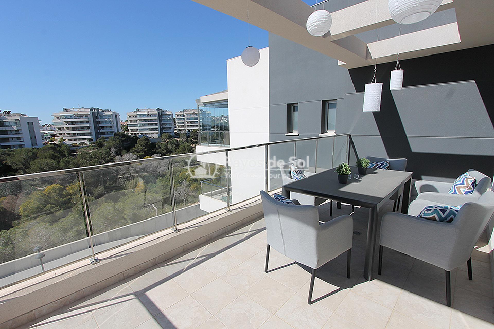 Apartment  in Orihuela Costa, Costa Blanca (mp2014) - 19