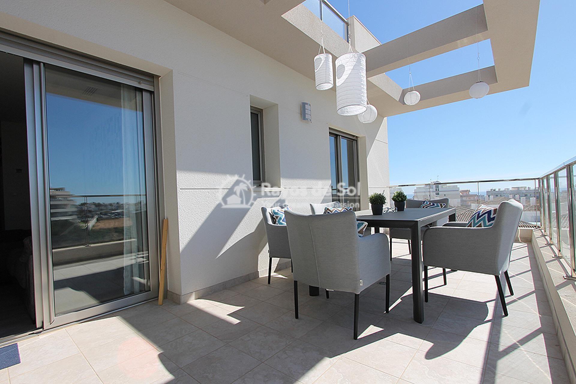 Apartment  in Orihuela Costa, Costa Blanca (mp2014) - 21