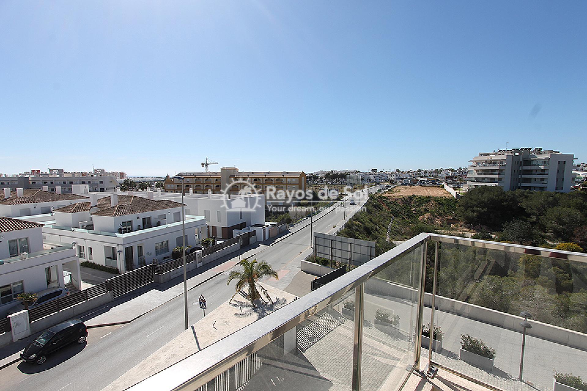 Apartment  in Orihuela Costa, Costa Blanca (mp2014) - 22