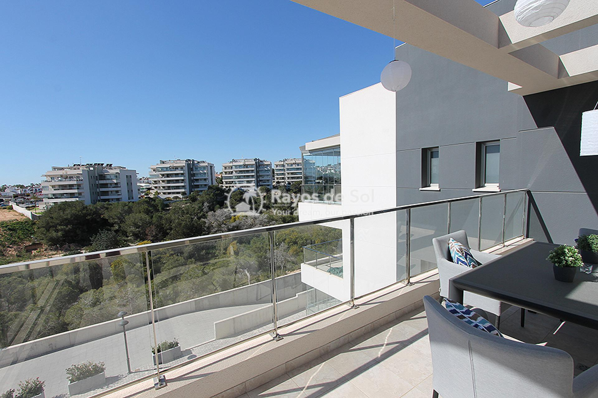 Apartment  in Orihuela Costa, Costa Blanca (mp2014) - 23