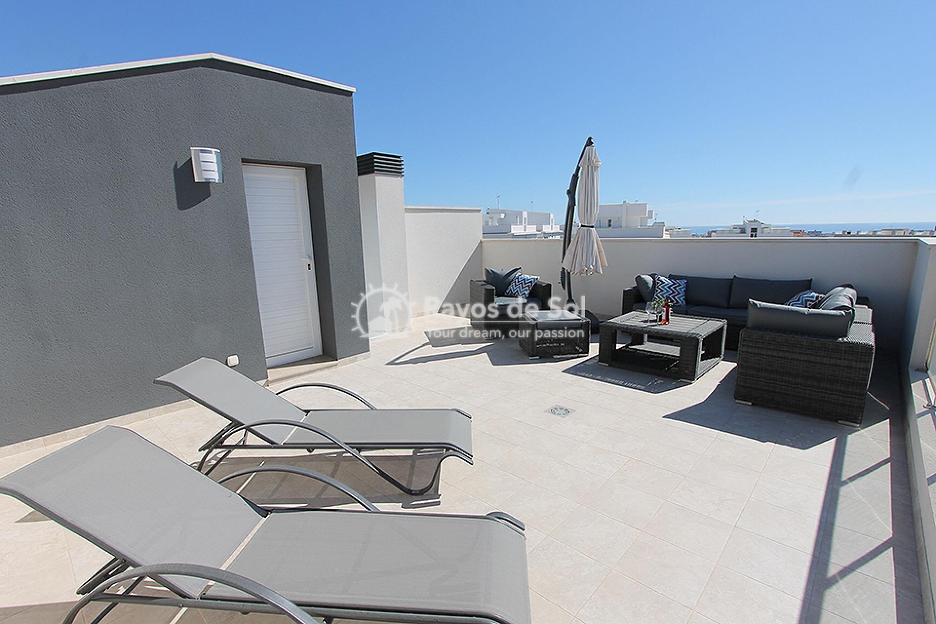 Apartment  in Orihuela Costa, Costa Blanca (mp2014) - 26