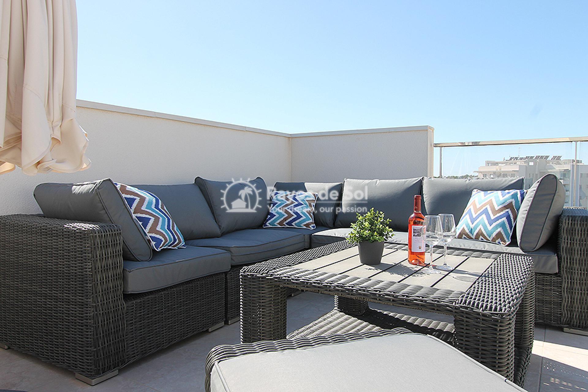 Apartment  in Orihuela Costa, Costa Blanca (mp2014) - 29