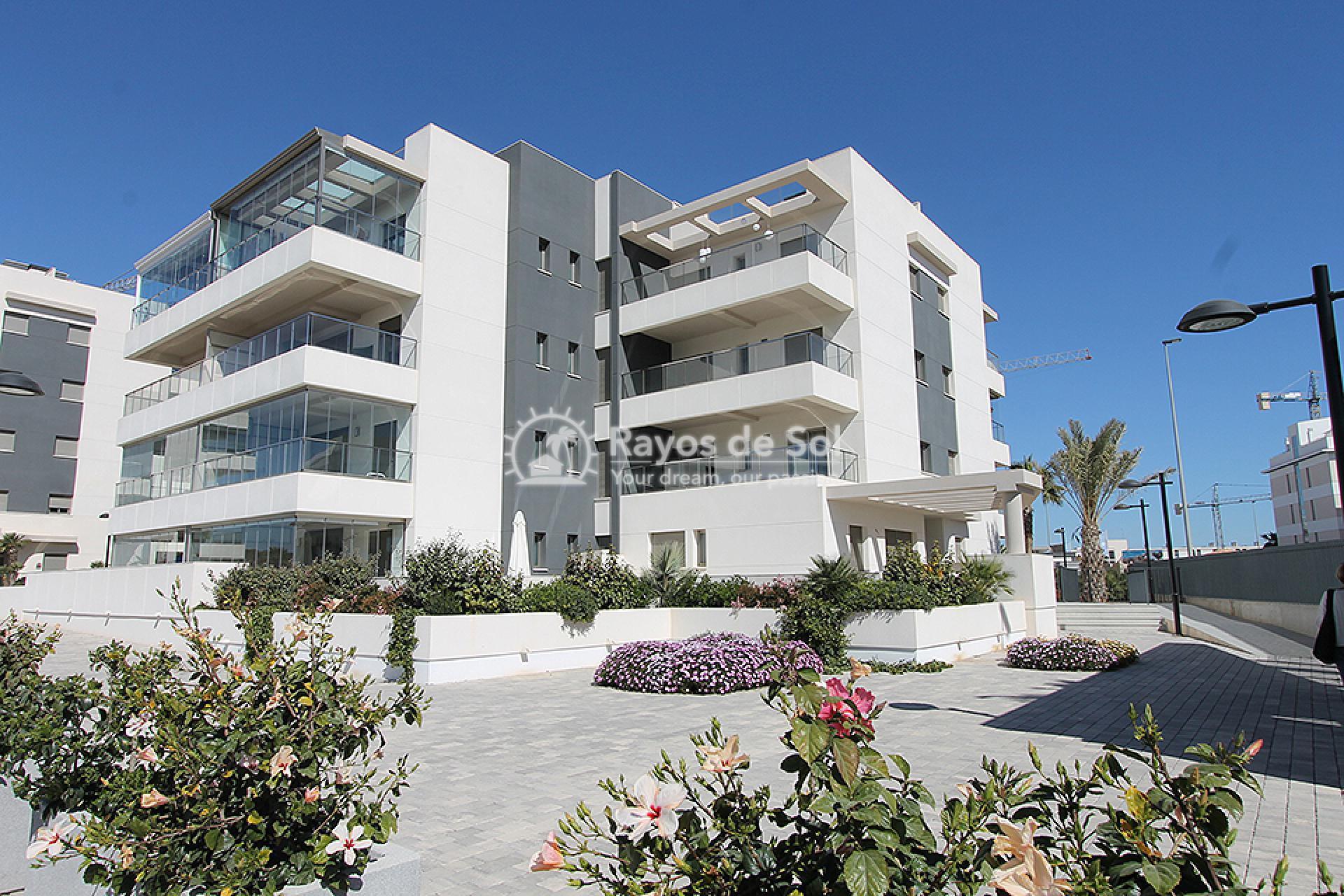 Apartment  in Orihuela Costa, Costa Blanca (mp2014) - 30