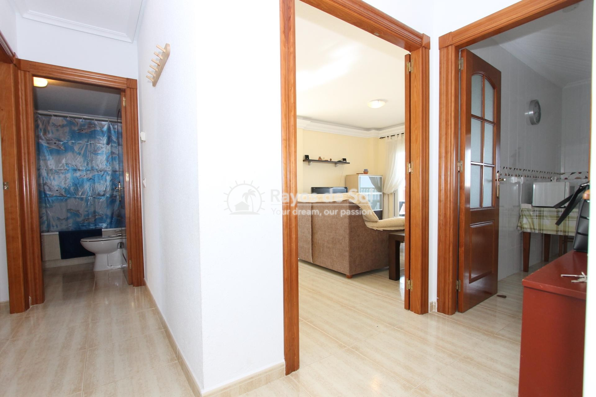 Apartment  in La Manga del Mar Menor, Costa Cálida (mp276) - 5