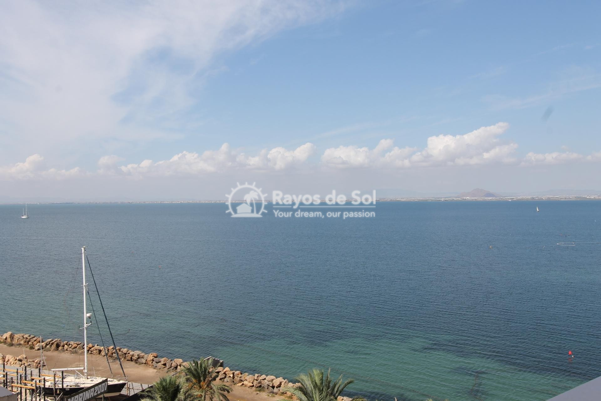 Apartment  in La Manga del Mar Menor, Costa Cálida (mp276) - 24