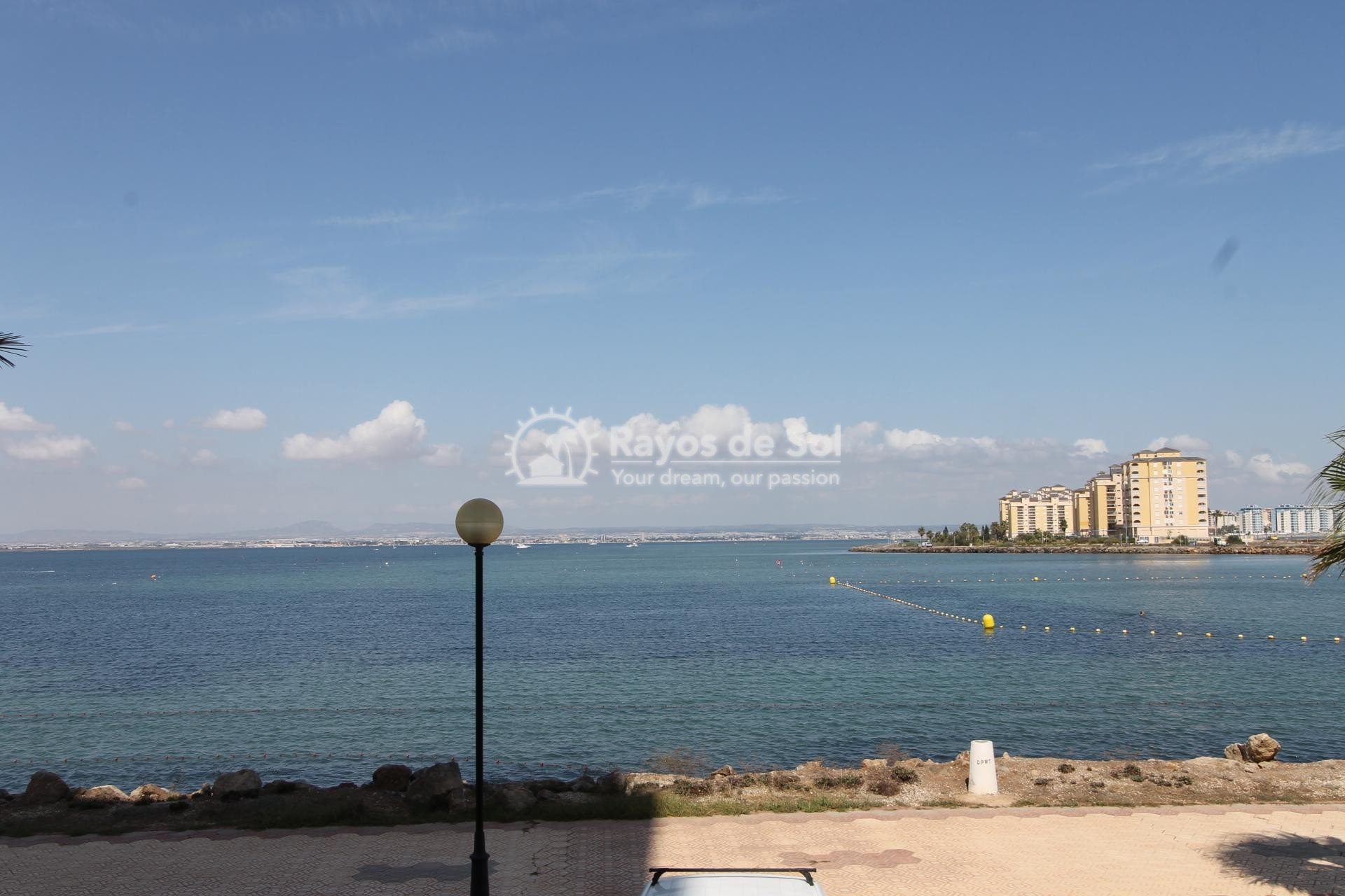 Apartment  in La Manga del Mar Menor, Costa Cálida (mp276) - 26