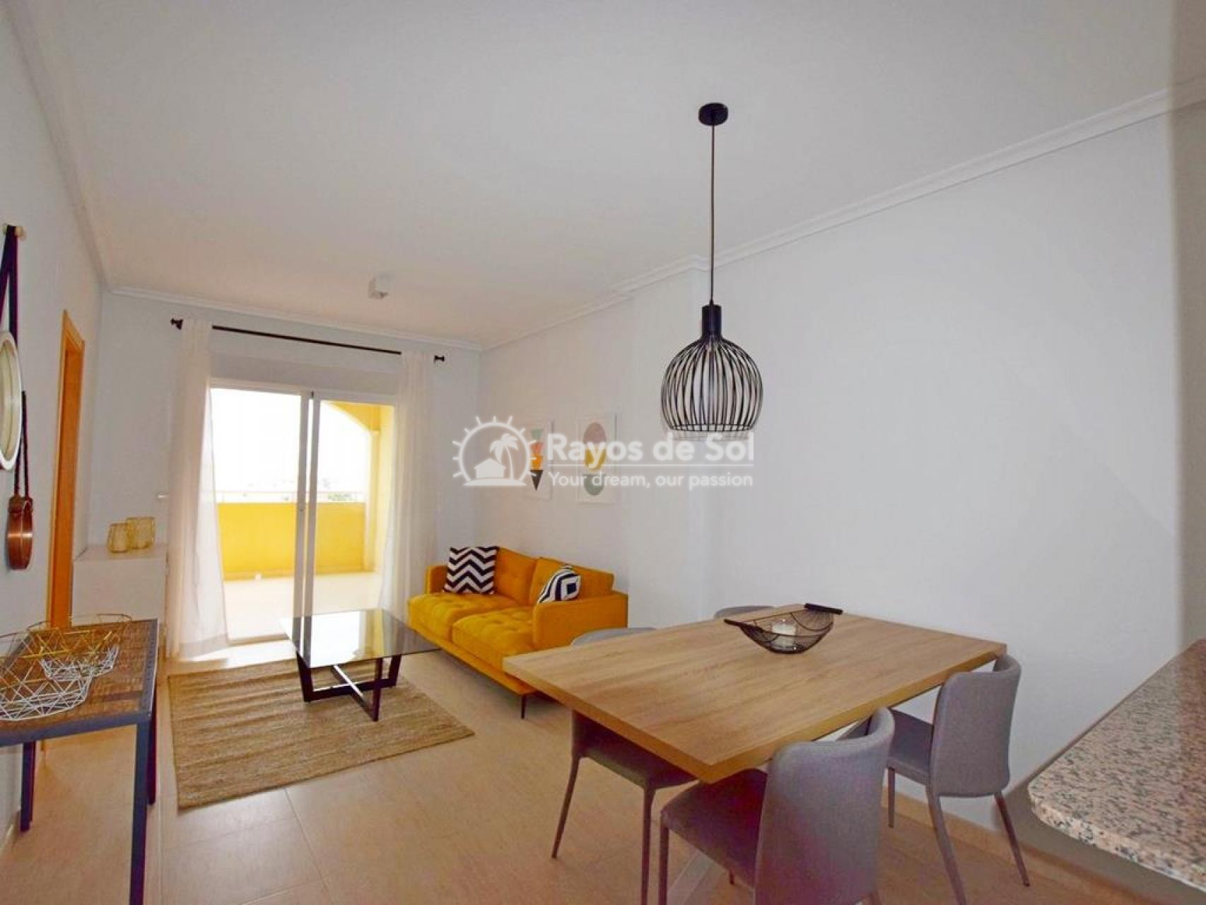 Apartment  in Torrevieja, Costa Blanca (mp9071) - 3