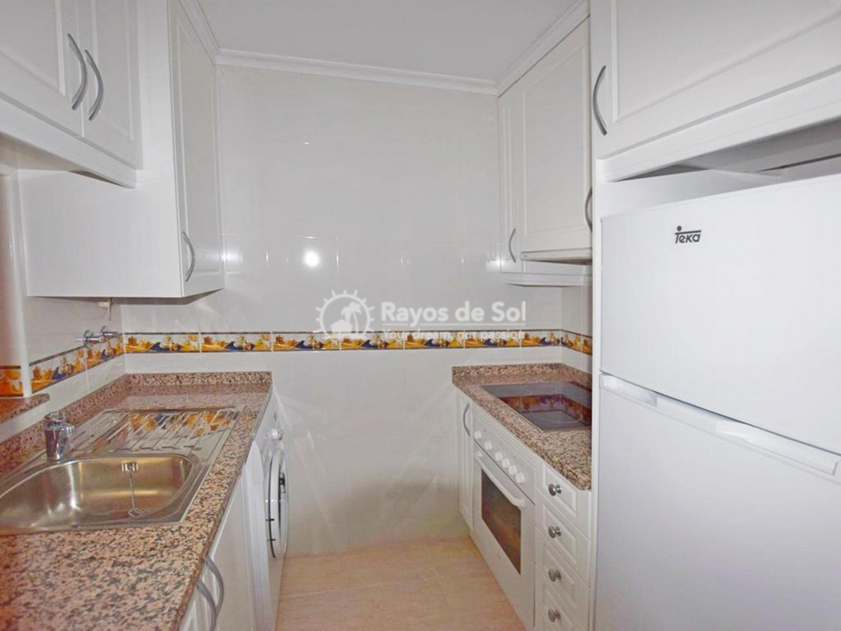 Apartment  in Torrevieja, Costa Blanca (mp9071) - 5
