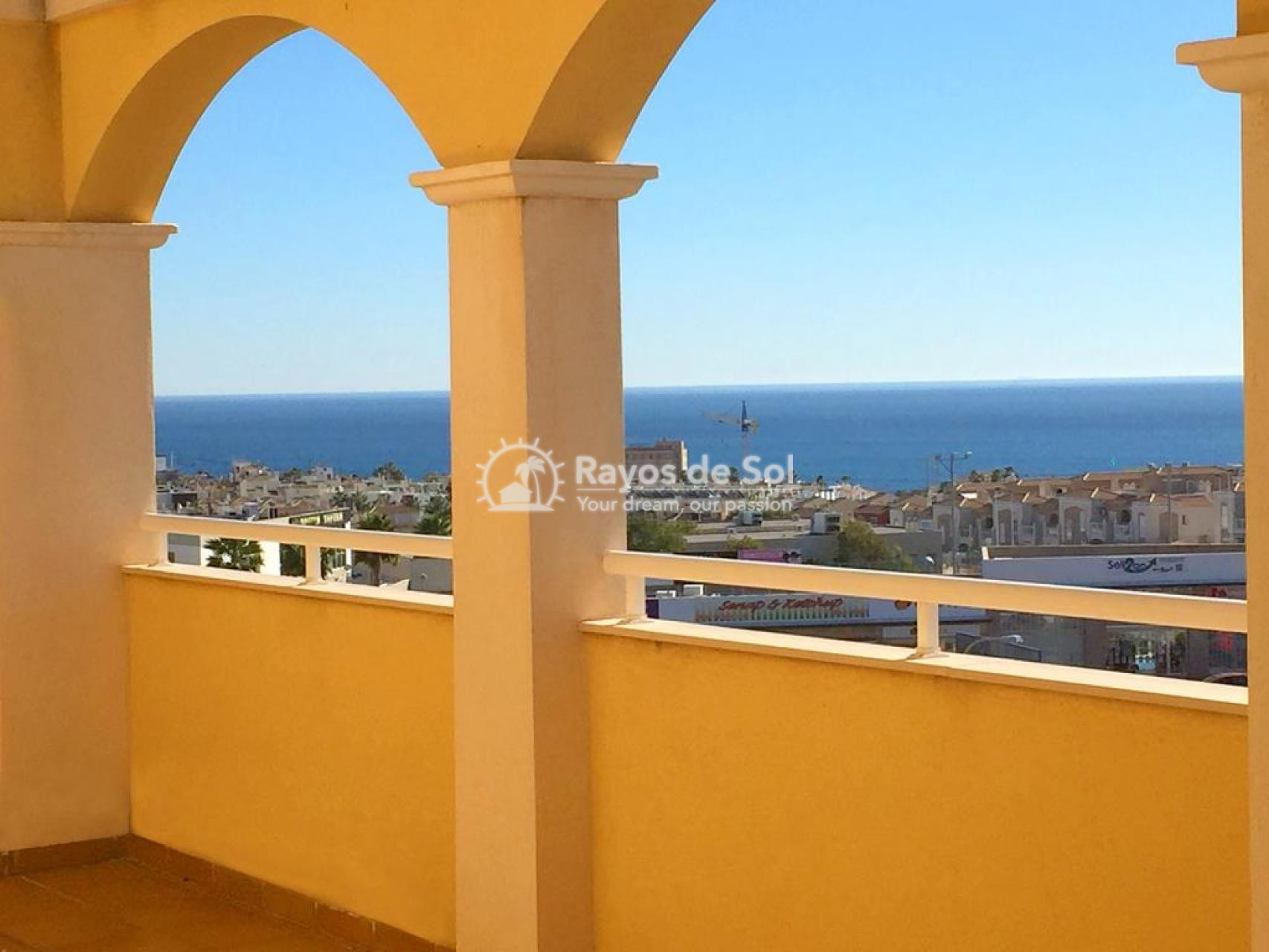Apartment  in Torrevieja, Costa Blanca (mp9071) - 11