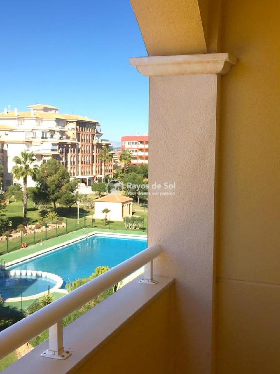 Apartment  in Torrevieja, Costa Blanca (mp9071) - 12