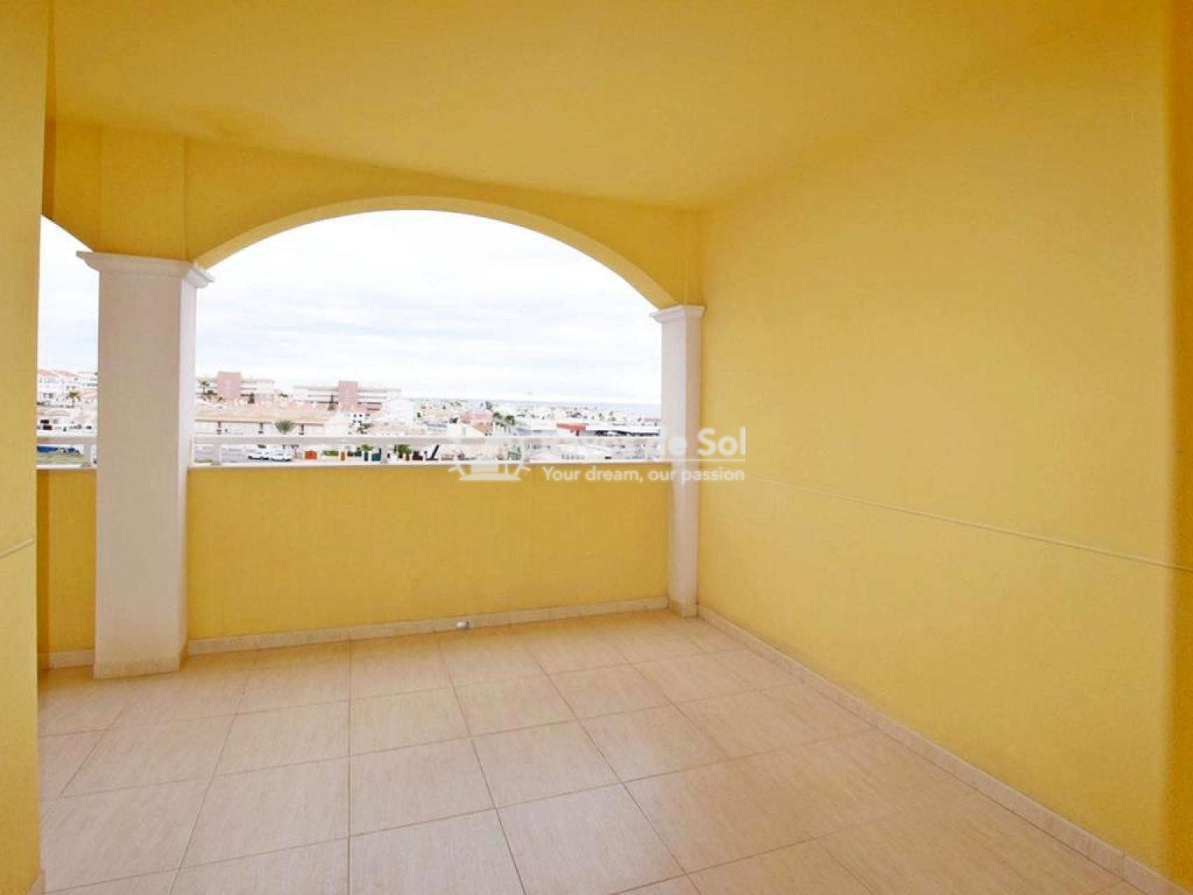 Apartment  in Torrevieja, Costa Blanca (mp9071) - 14