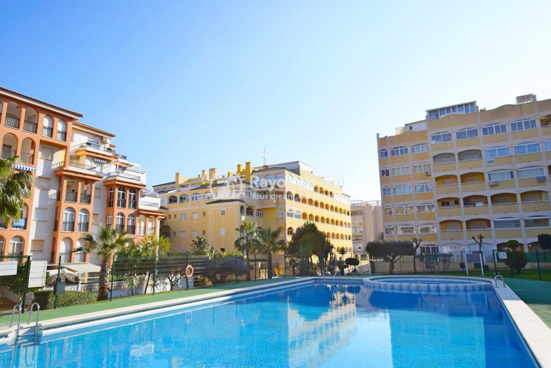 Apartment  in Torrevieja, Costa Blanca (mp9071) - 18