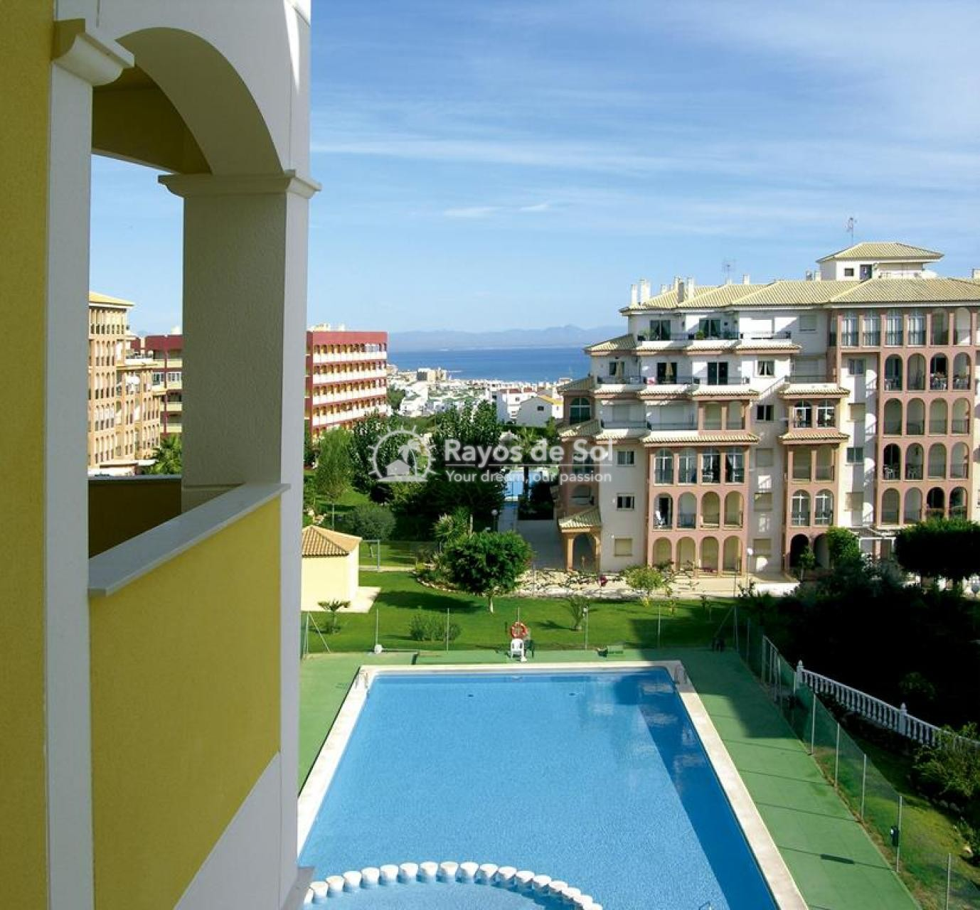 Apartment  in Torrevieja, Costa Blanca (mp9071) - 20