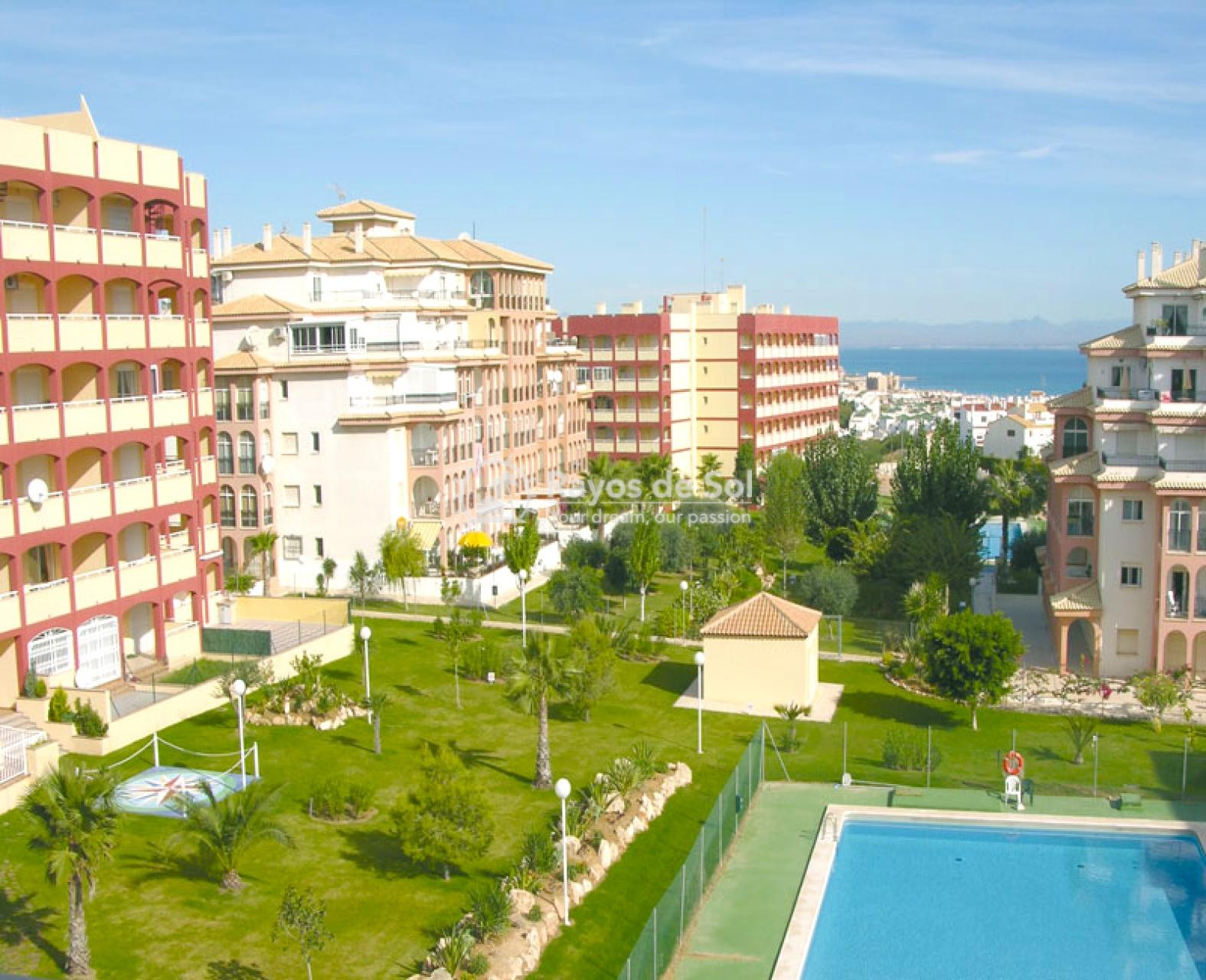 Apartment  in Torrevieja, Costa Blanca (mp9071) - 22