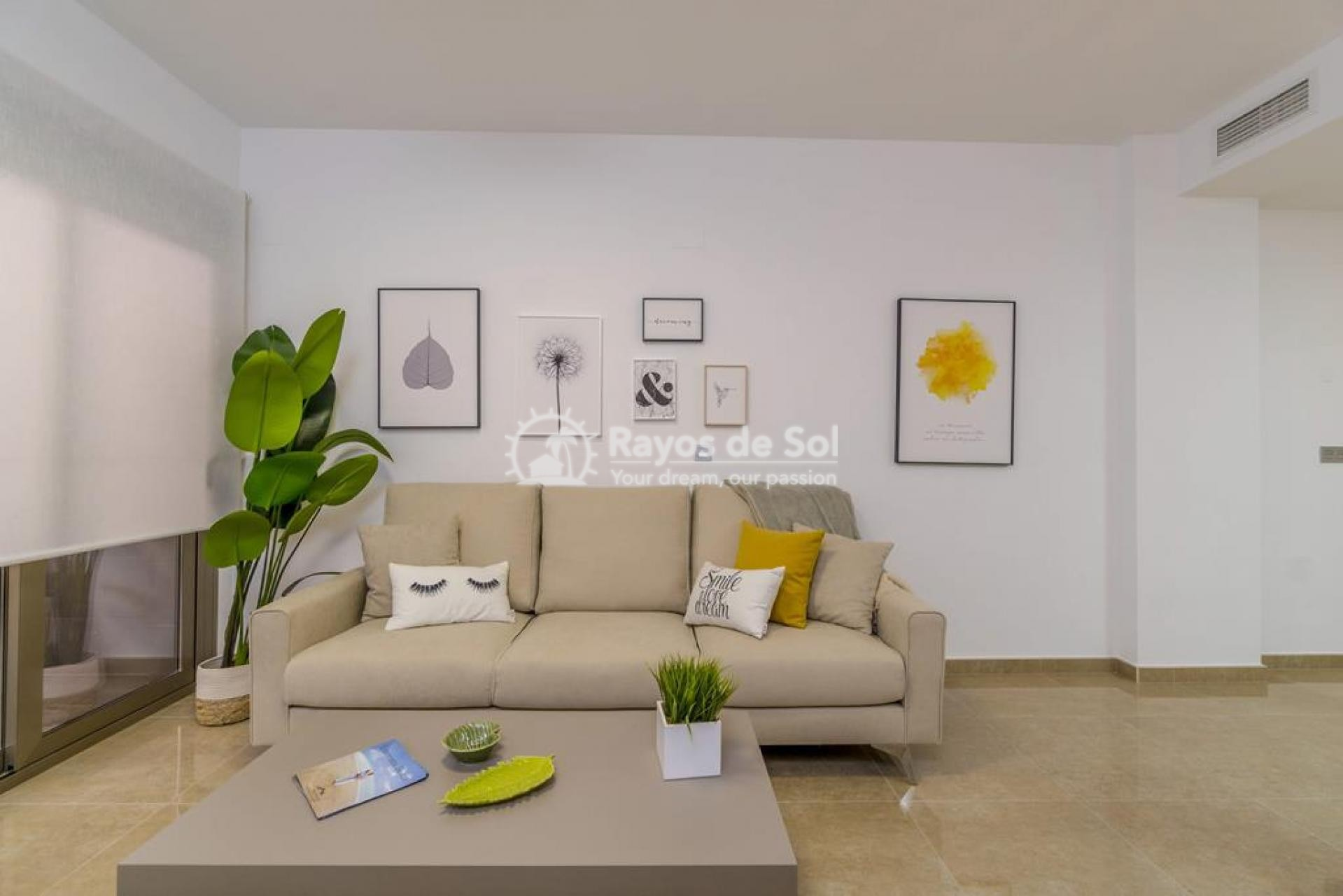 Apartment  in Torrevieja, Costa Blanca (mp9069) - 2