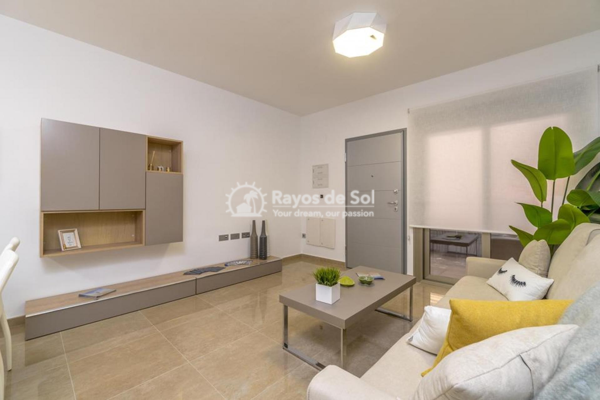 Apartment  in Torrevieja, Costa Blanca (mp9069) - 3