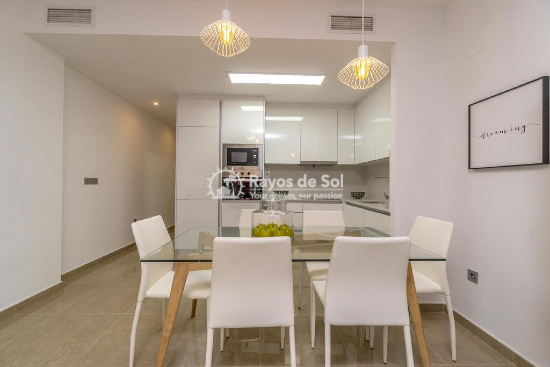 Apartment  in Torrevieja, Costa Blanca (mp9069) - 5